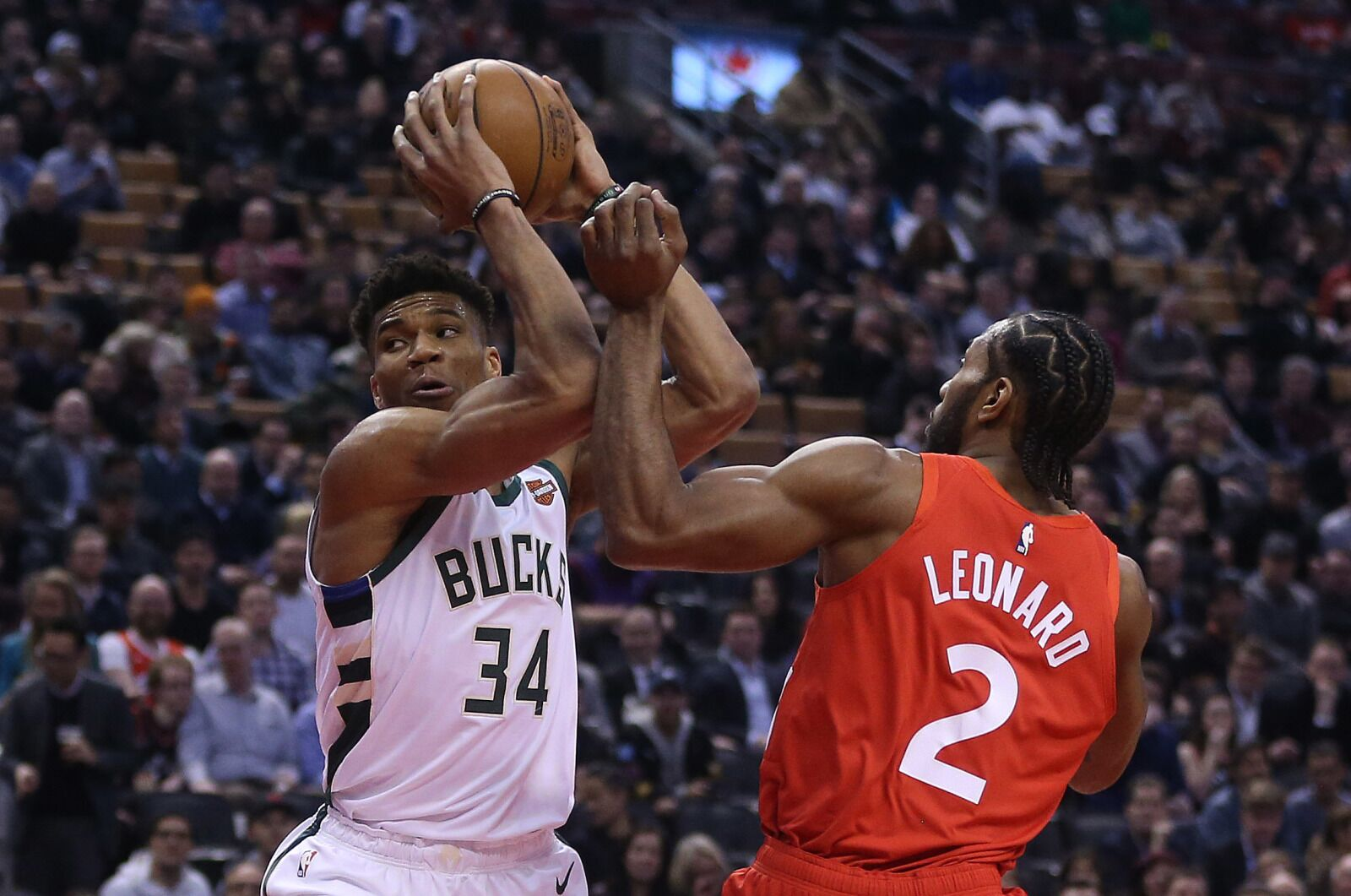 Milwaukee Bucks: How are Eastern Conference rivals faring in the playoffs so far?
