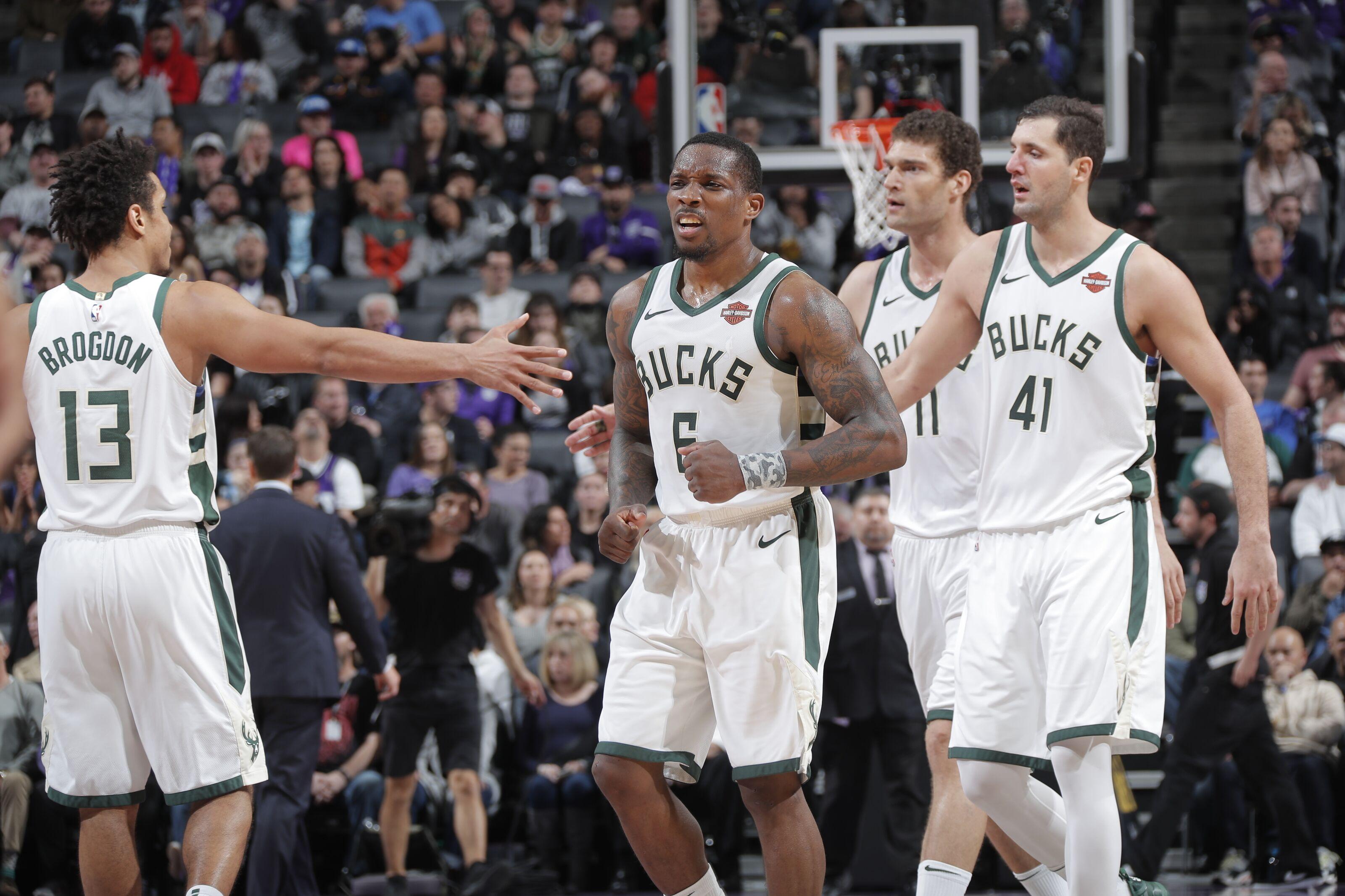 c2ffe0772d0 Milwaukee Bucks  Player grades from 141-140 win over Sacramento Kings -  Page 2