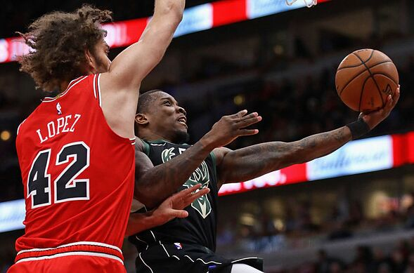 Milwaukee Bucks Player Grades From 112 99 Win Over Chicago Bulls