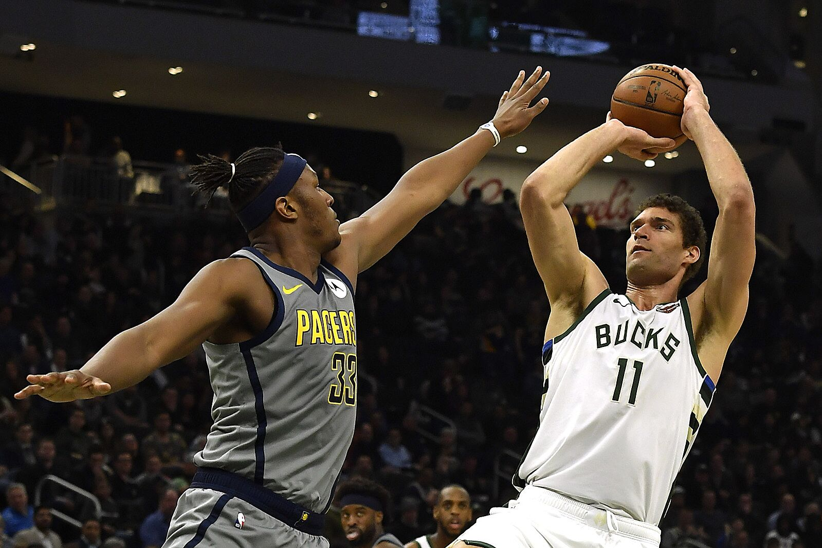 Milwaukee Bucks: 3 things to watch for in Saturday visit to Indiana Pacers