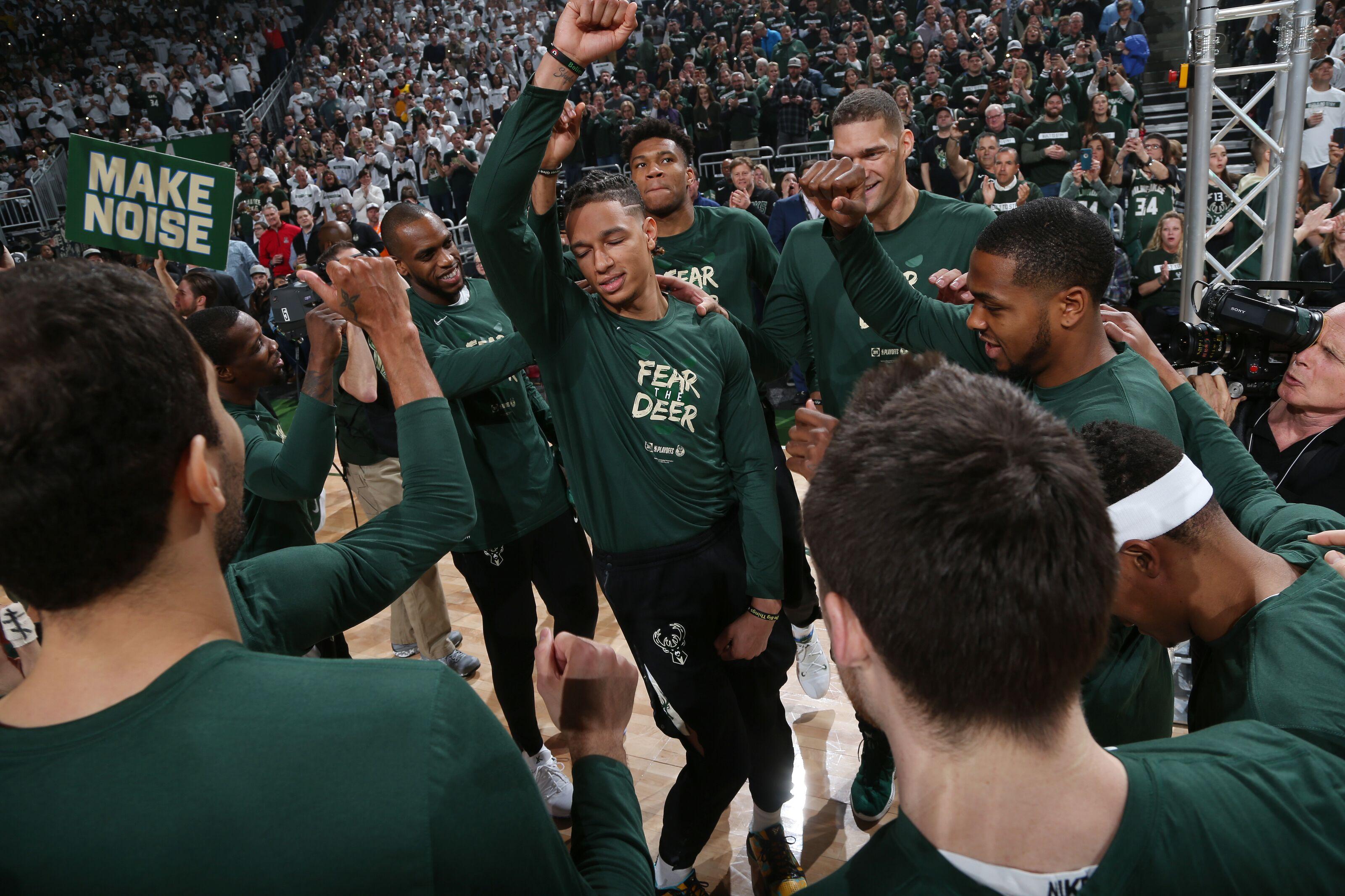 Milwaukee Bucks: 3 takeaways from Game 1 win over Detroit Pistons
