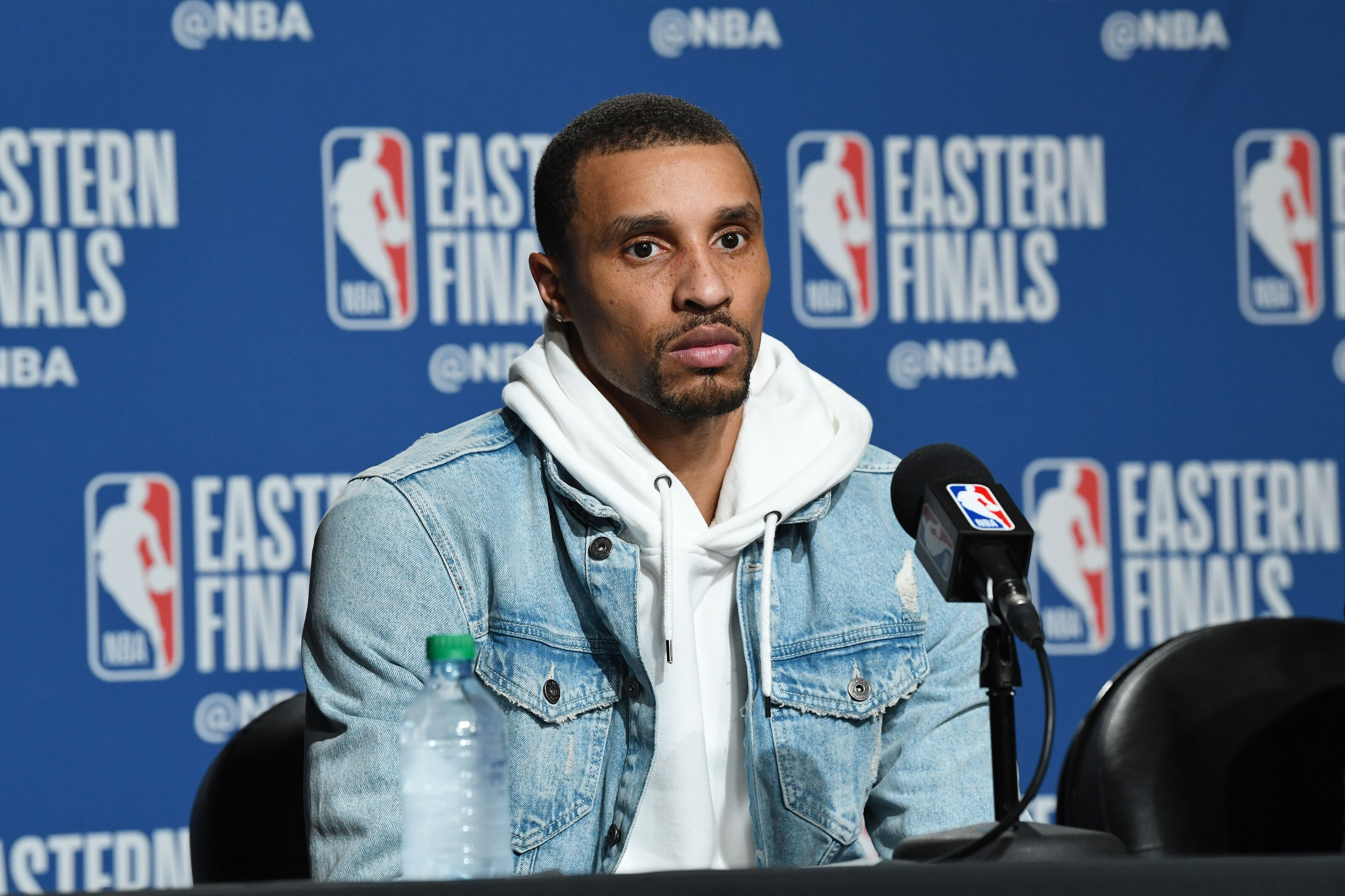 Milwaukee Bucks Daily: Reexamining George Hill's impact throughout the playoffs