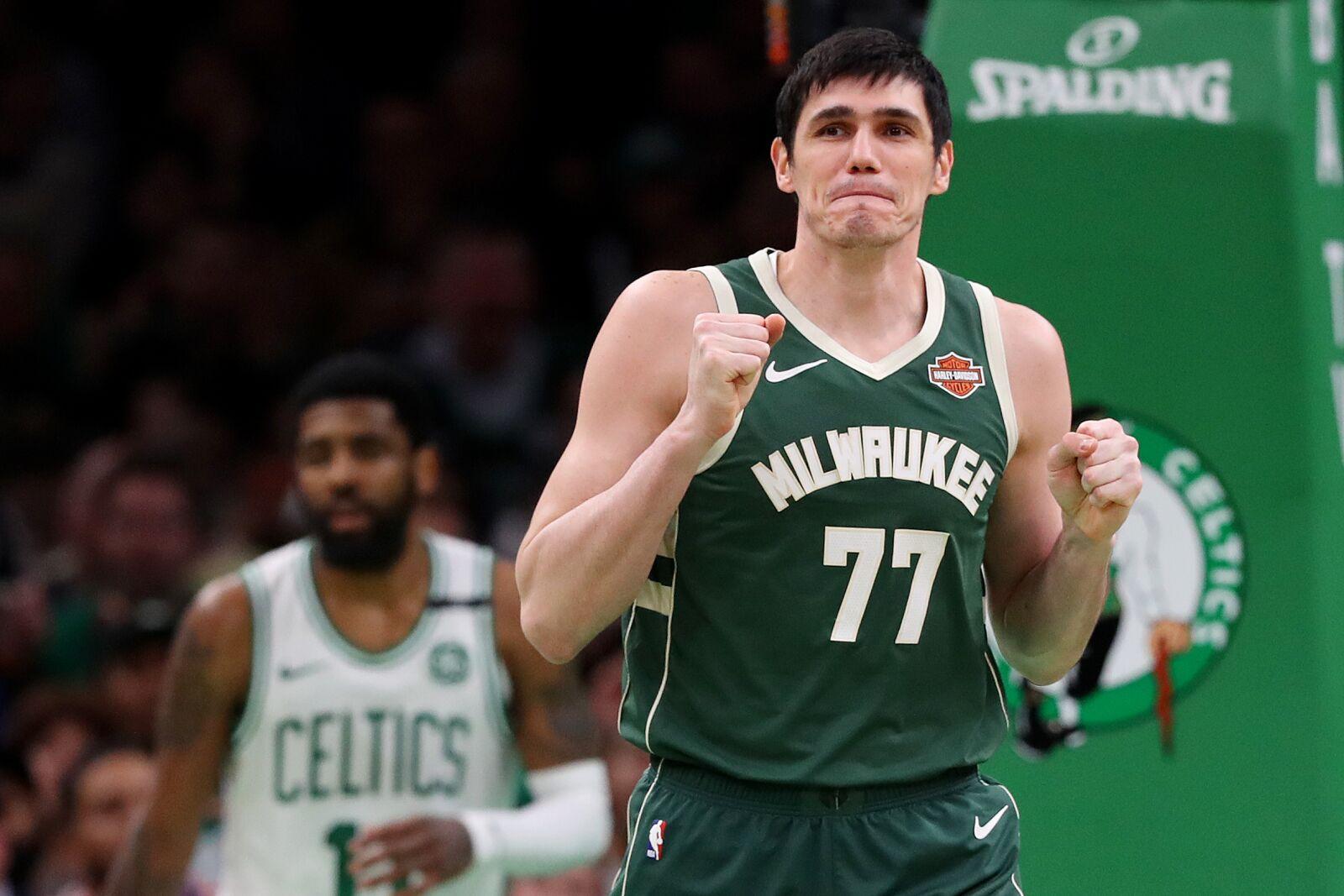 Milwaukee Bucks Daily: Rounding up reactions from Game 3 win