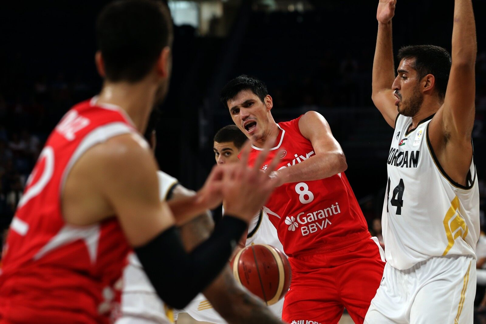 Milwaukee Bucks: Ersan Ilyasova's Turkey beat Puerto Rico in World Cup warm-up