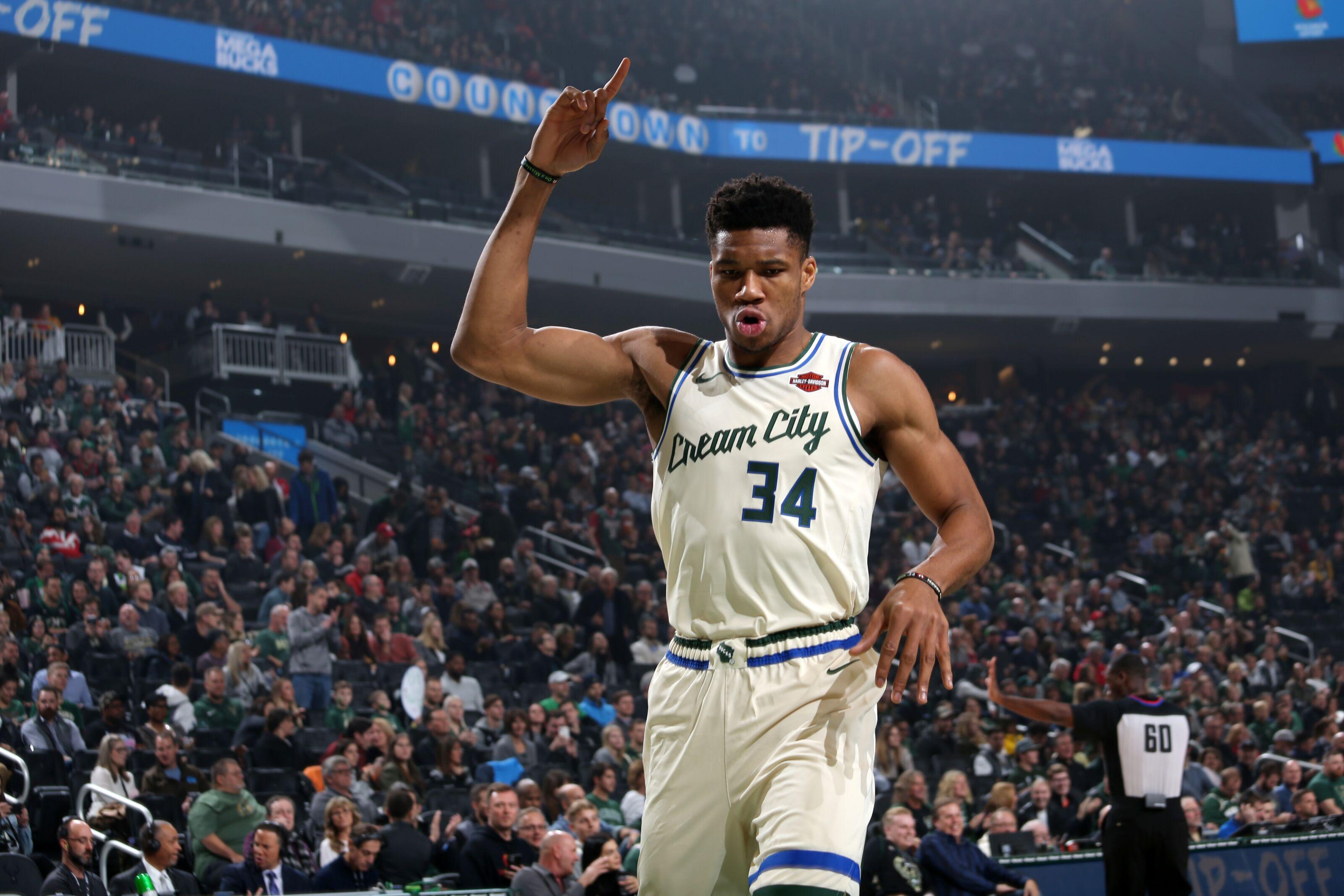 Milwaukee Bucks: The chance at a potentially historic streak
