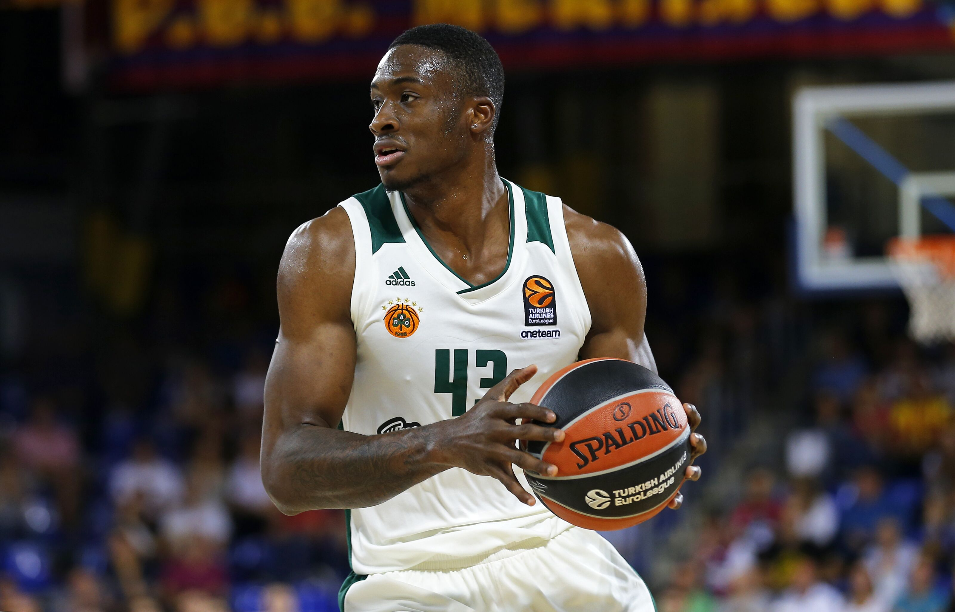 Milwaukee Bucks: Getting to know forward Thanasis ...