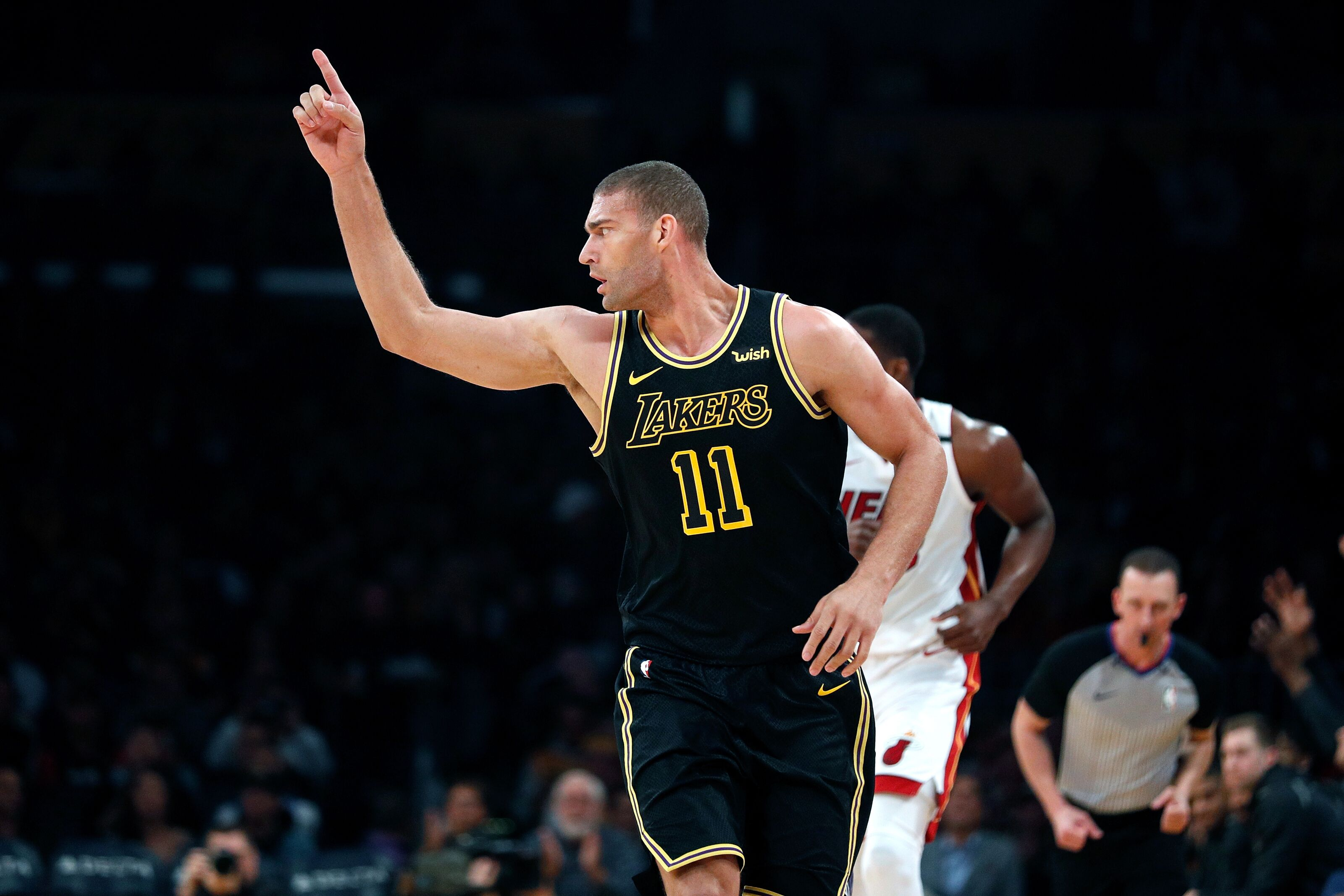 Milwaukee Bucks  Brook Lopez could be in line for a career shooting year 69e5c175c