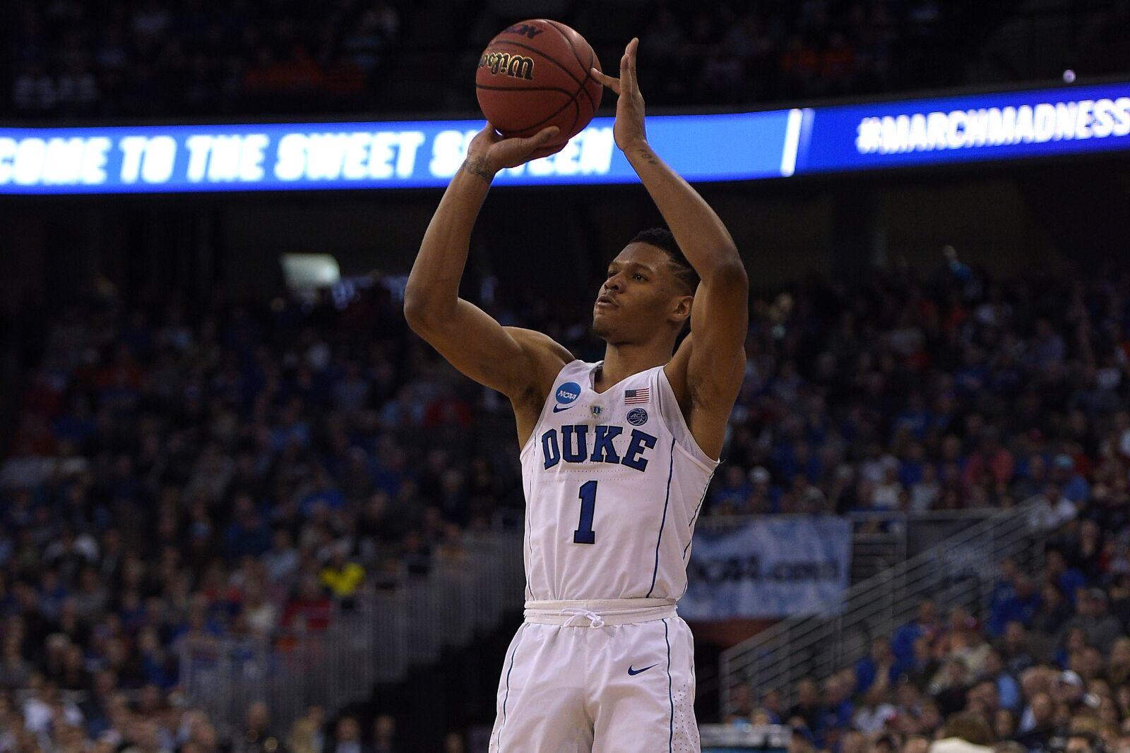 Milwaukee Bucks: Can Trevon Duval improve as a shooter?