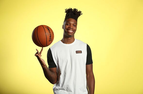 0b050536a NBA Draft  Could Lonnie Walker IV be the dynamic guard the Bucks need