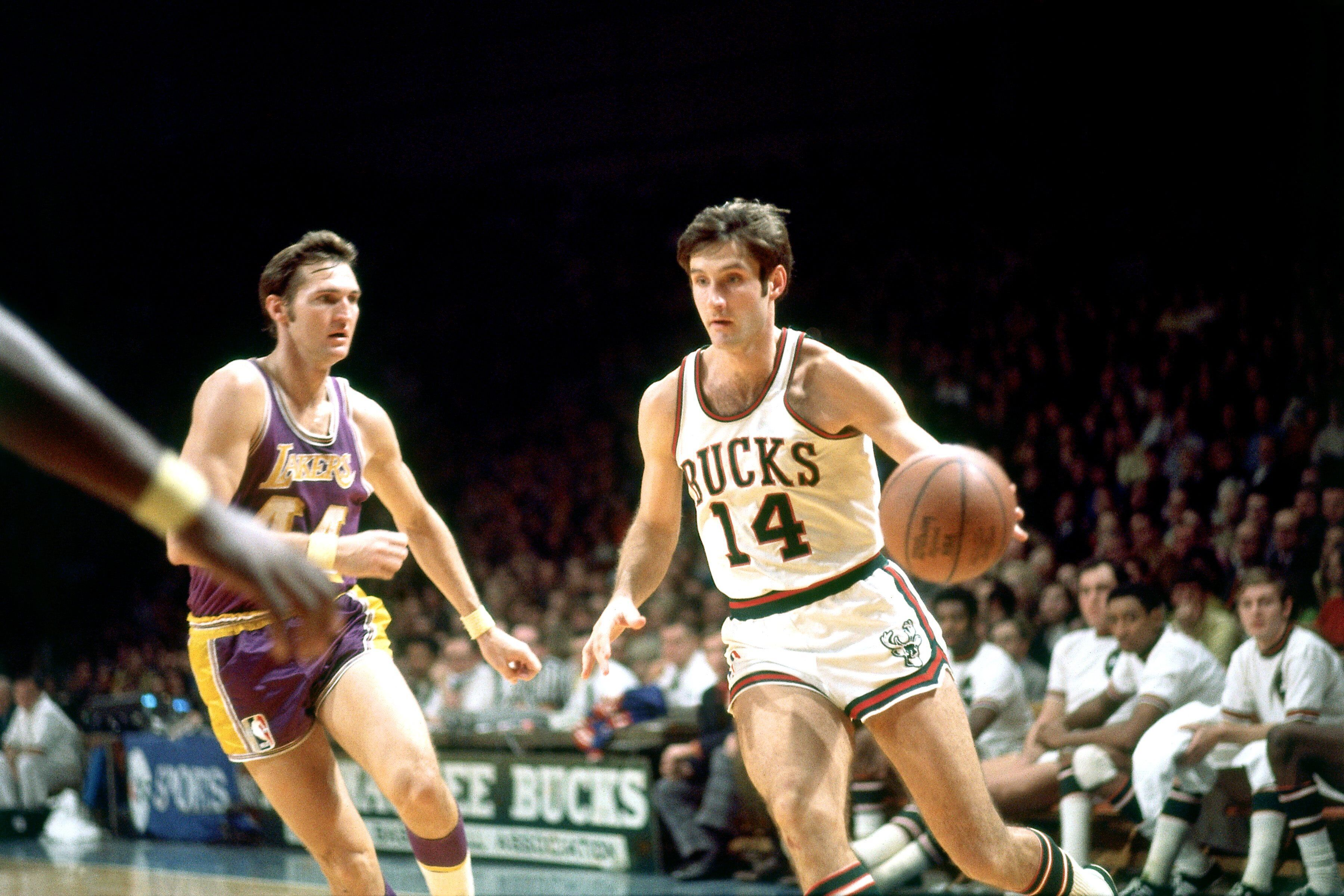Milwaukee Bucks 49 years in 49 days The 1968 69 season
