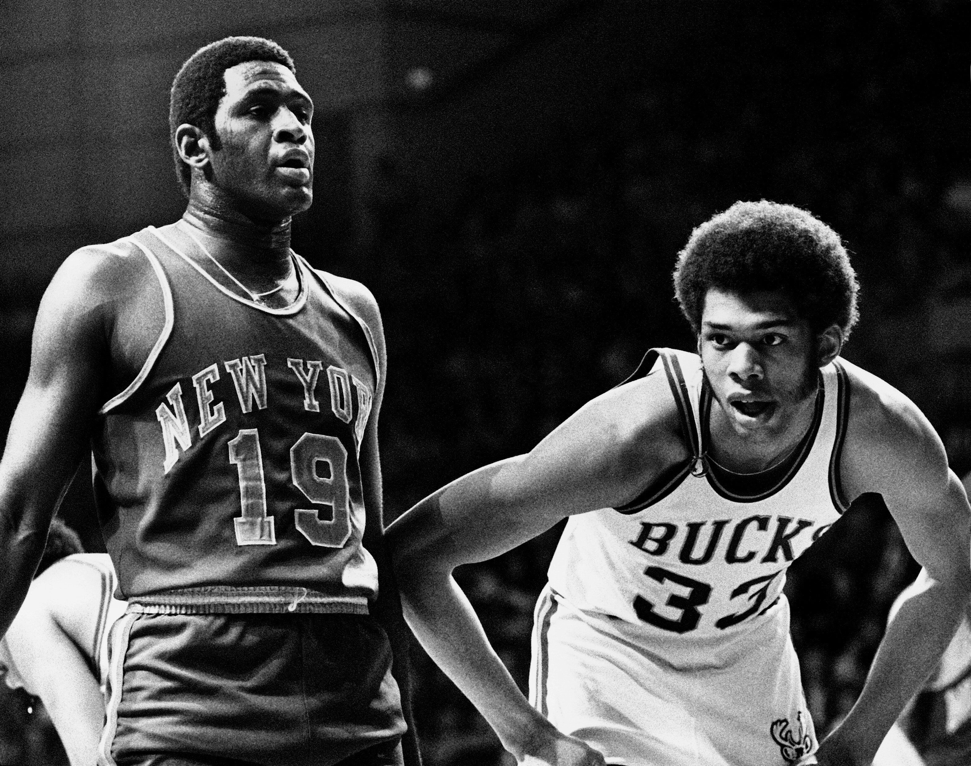 Milwaukee Bucks 49 years in 49 days The 1969 70 season