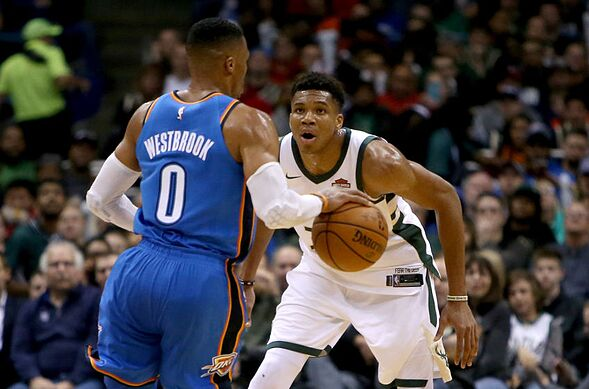 milwaukee bucks 3 things to watch for against oklahoma city thunder