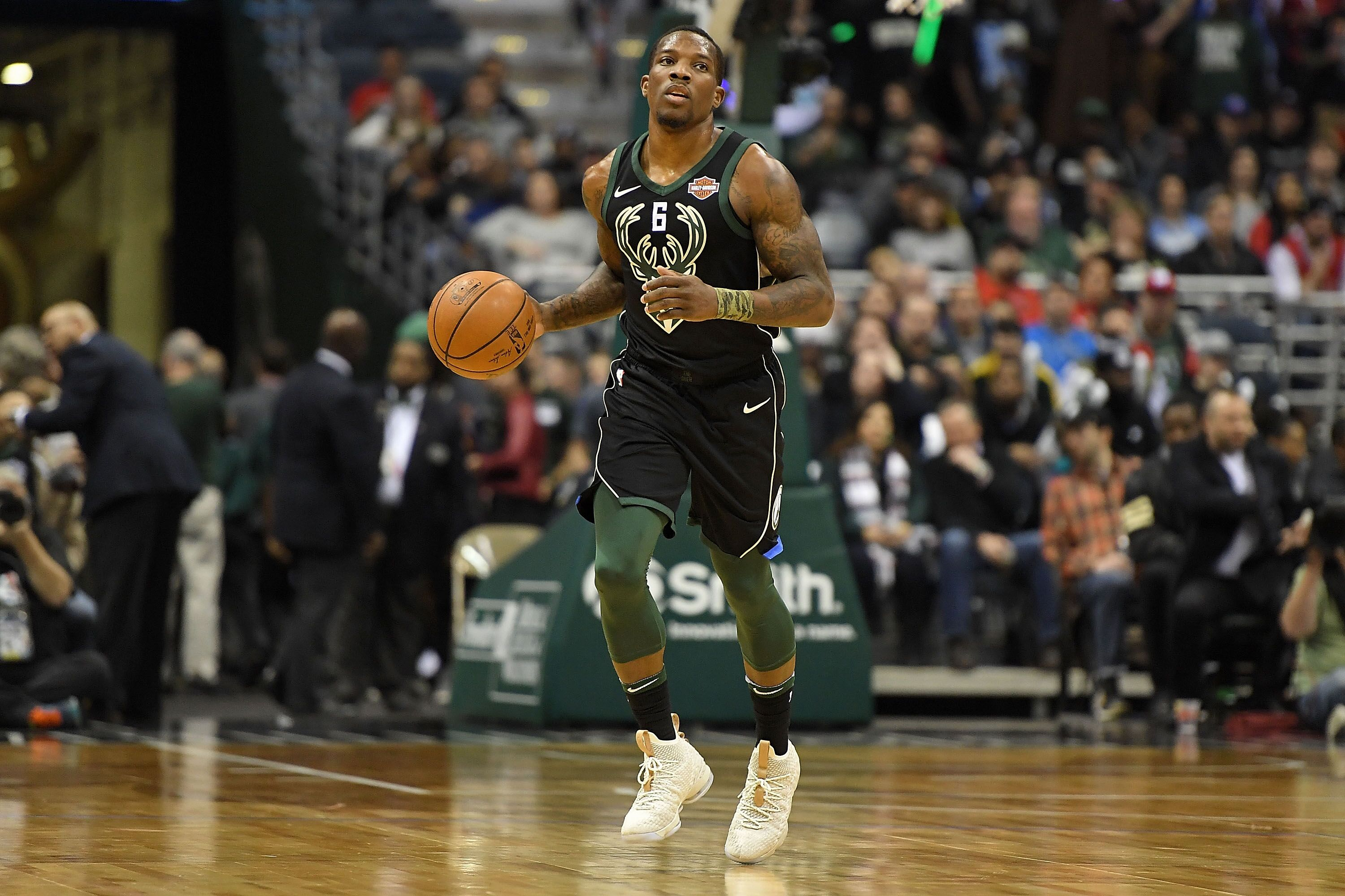 Image result for eric bledsoe bucks