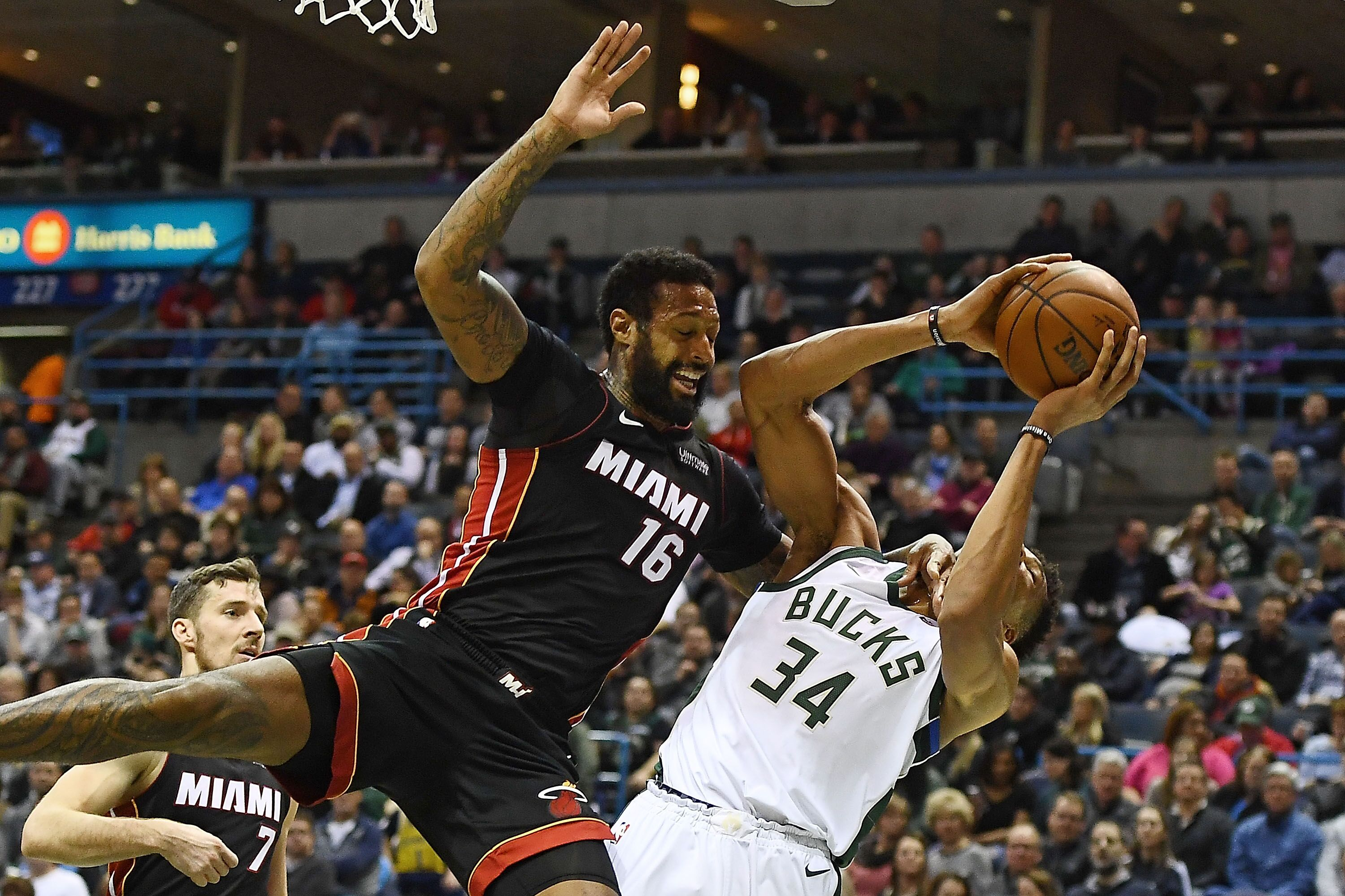 Heat Vs Bucks Image: Milwaukee Bucks: Takeaways From 106-101 Loss To Miami Heat