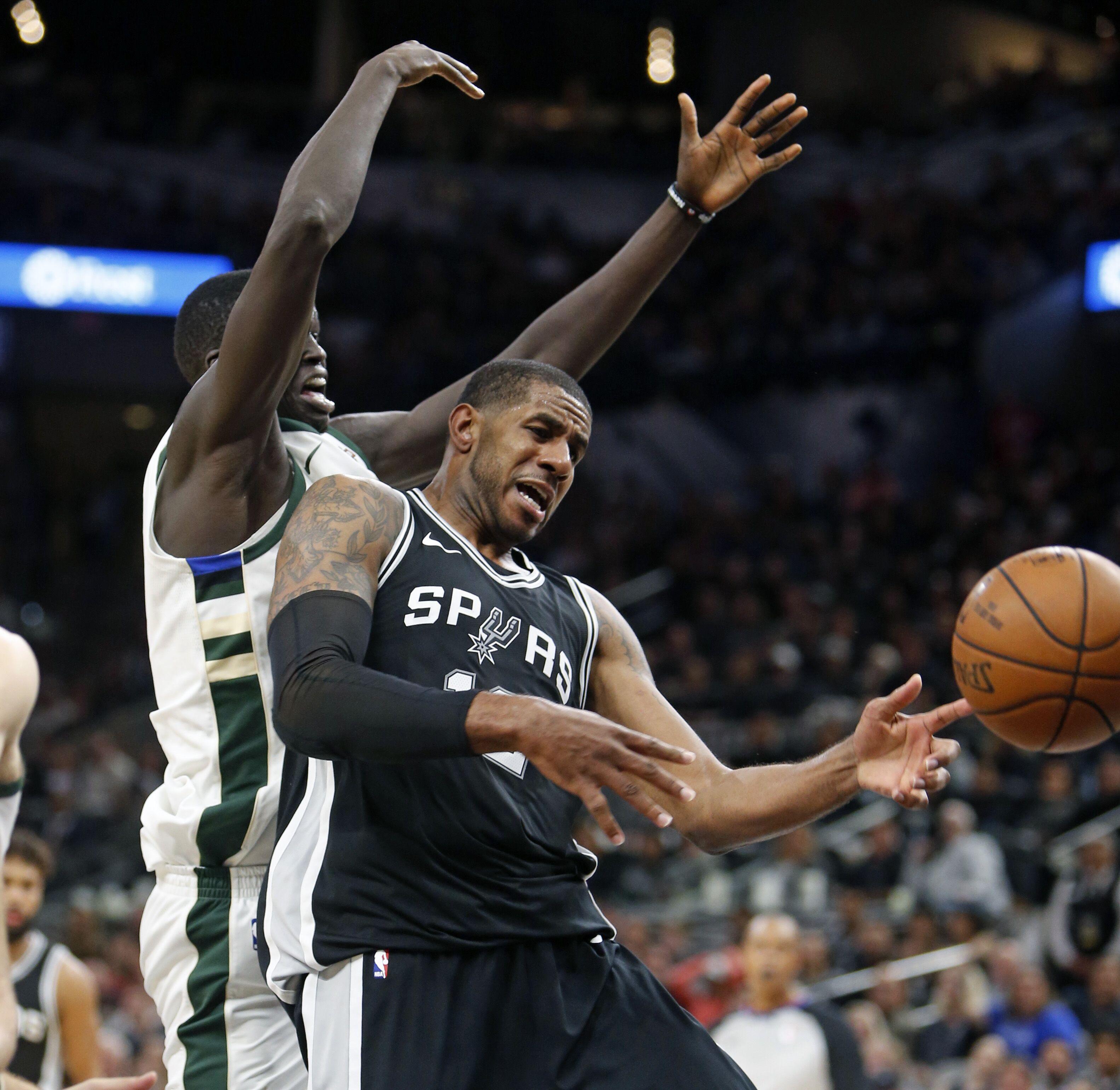 Milwaukee Bucks: Milwaukee Bucks Game Preview: March 25 Vs San Antonio