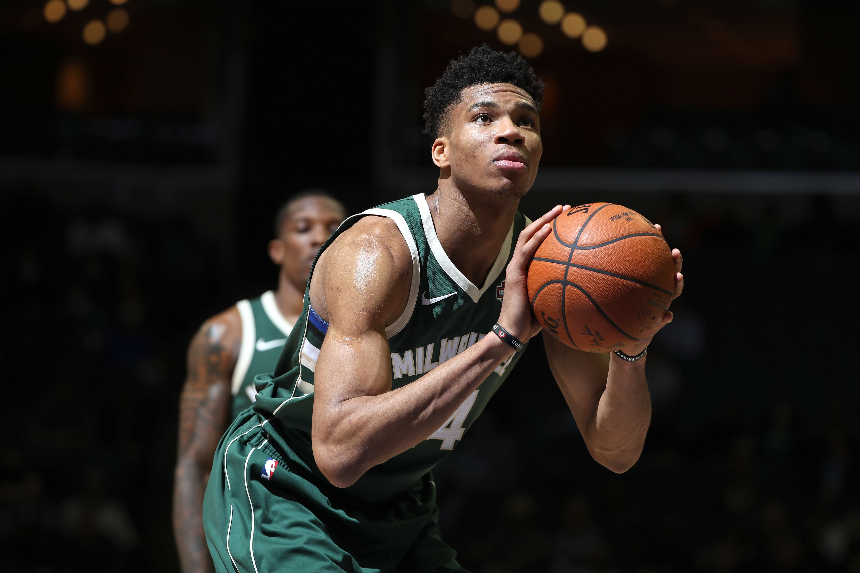 ff212d959d5 Milwaukee Bucks Daily: MVP season ahead for Giannis Antetokounmpo?
