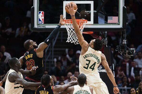 Milwaukee Bucks: How accurate are the team's NBA 2K19 ratings?