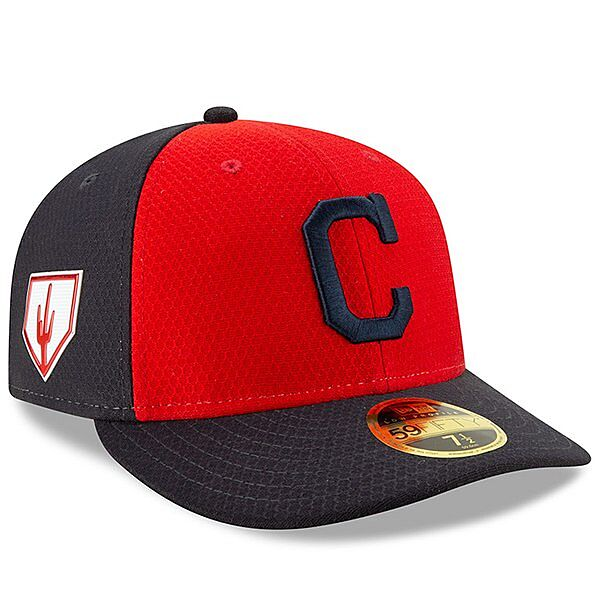 197040010 Cleveland Indians 2019 Spring Training Gift Guide