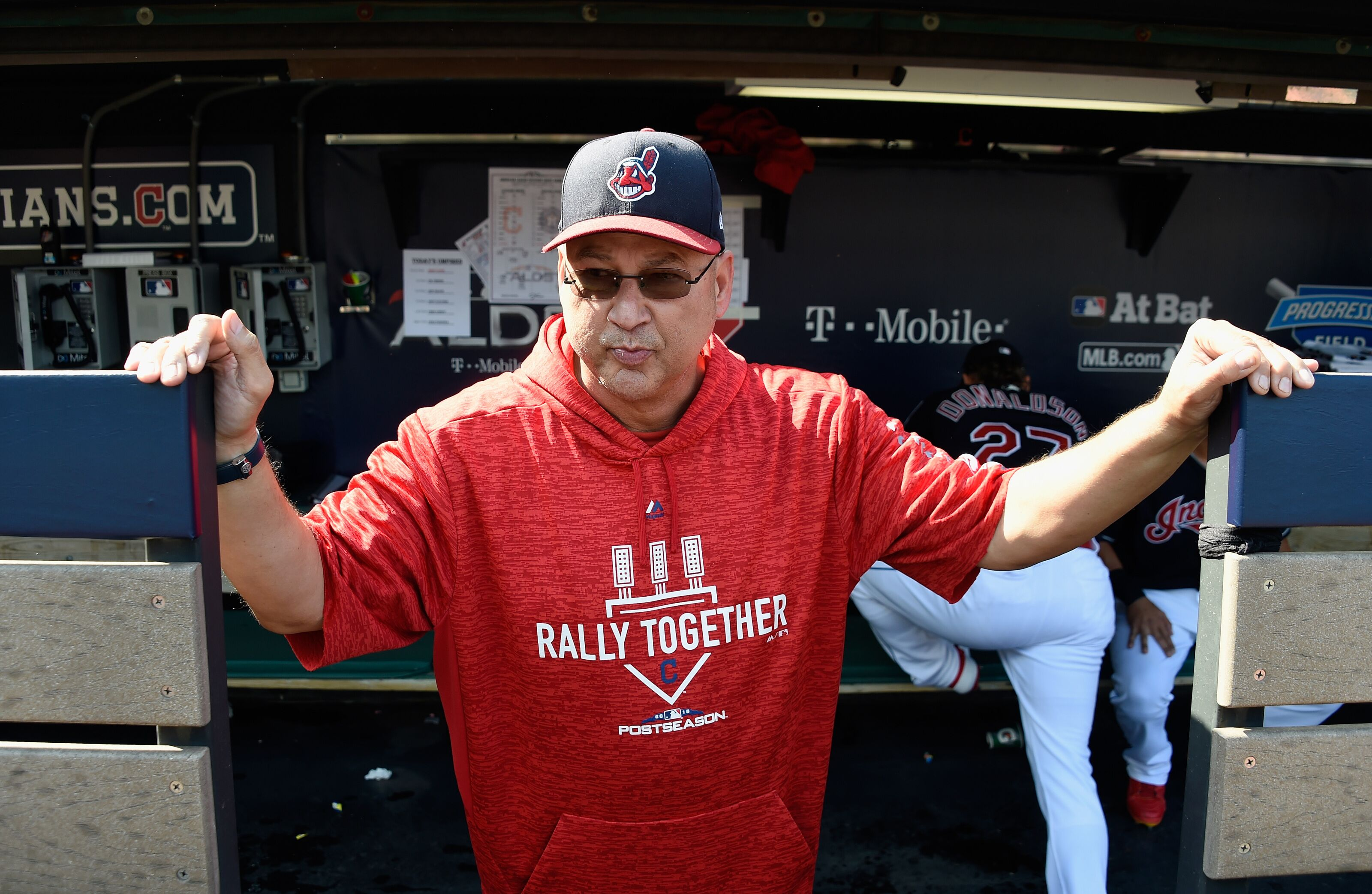 Cleveland Indians: Terry Francona comments on Tribe rumors
