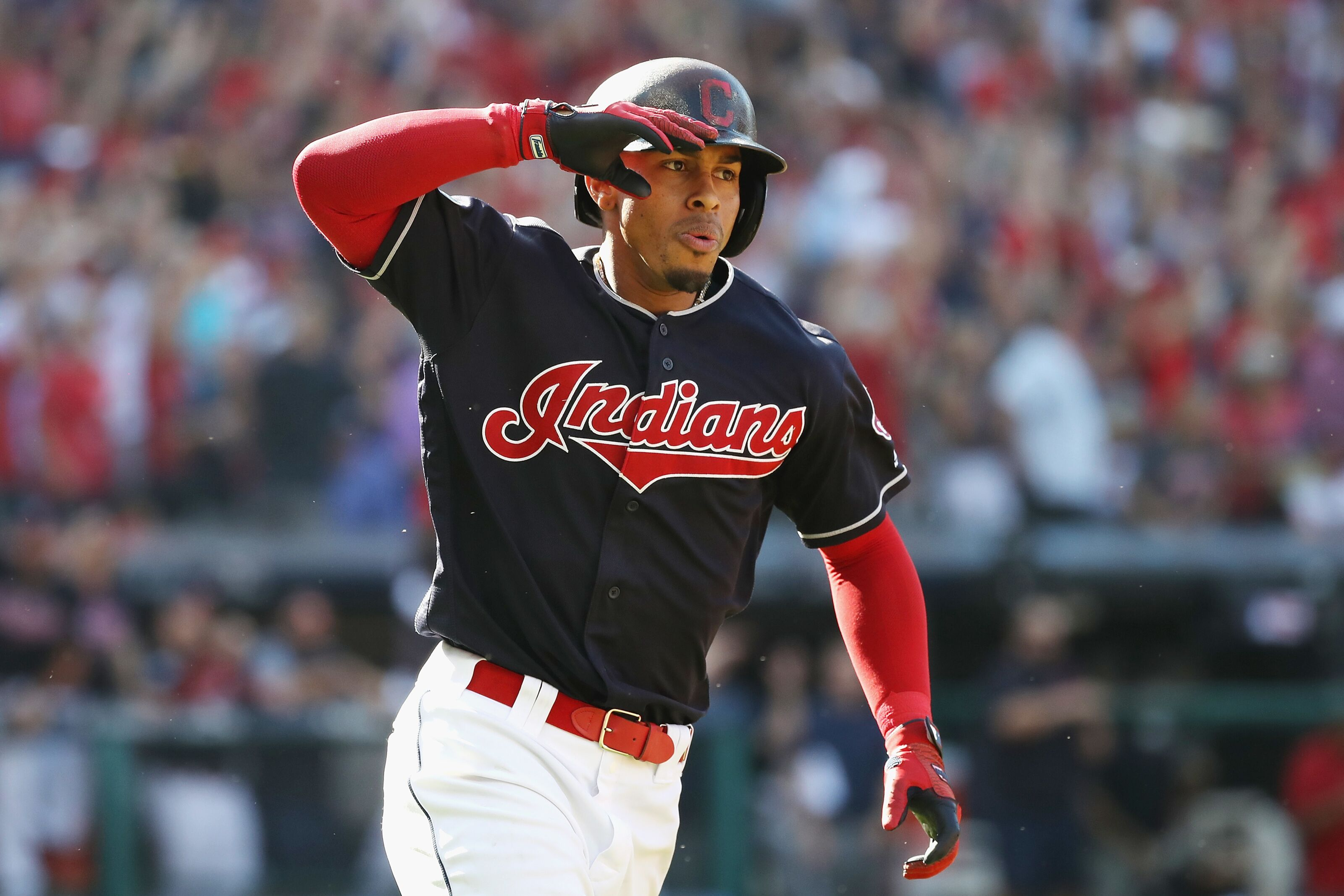 Cleveland Indians: Can The Tribe Have Sustained Success?