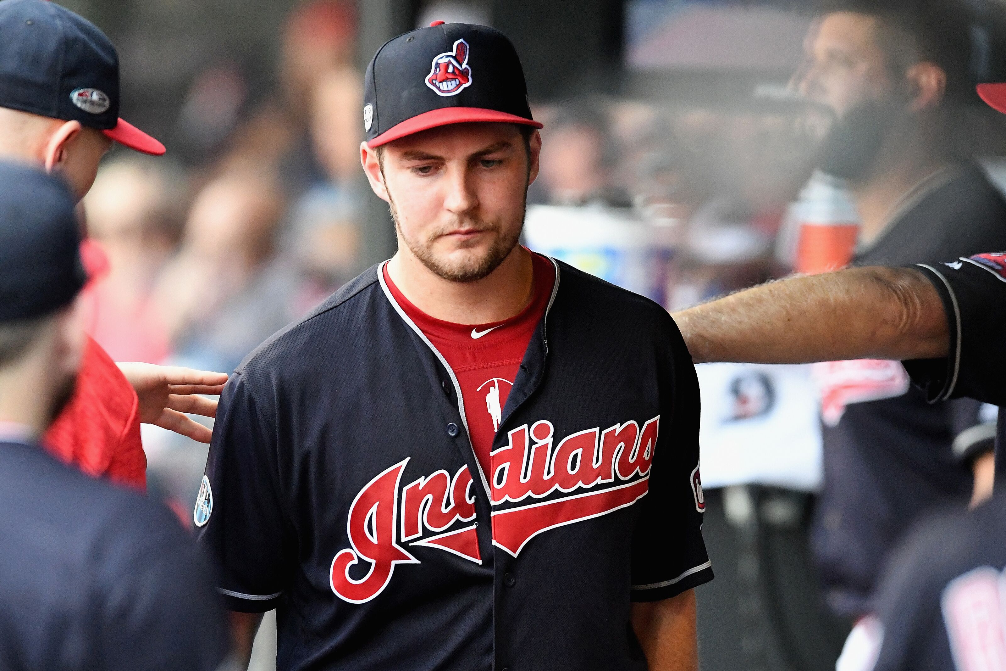 Cleveland Indians: Cleveland Indians: Indians Lose, The Season Is Over