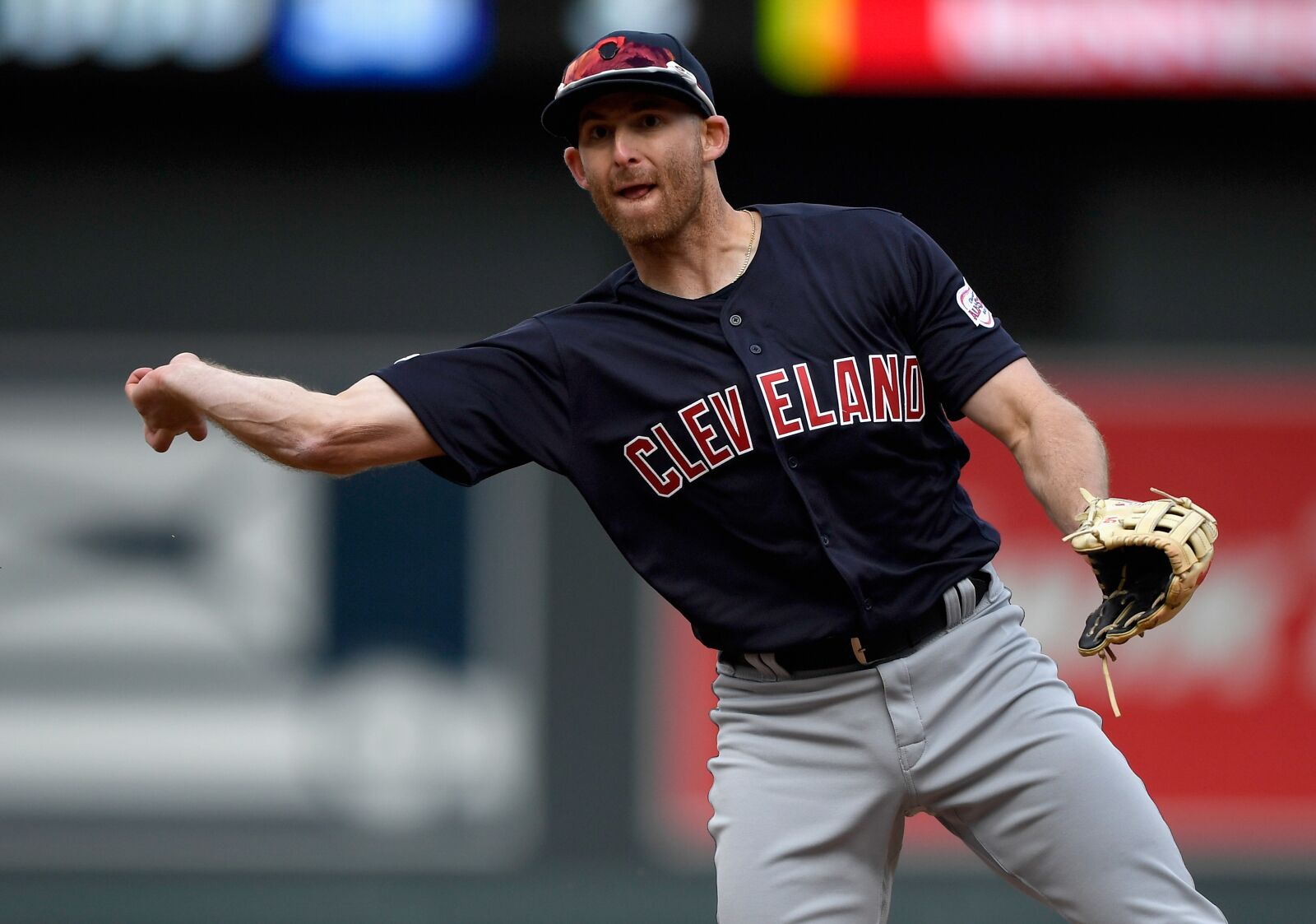 Cleveland Indians: A look back at the 2019 Opening Day lineup