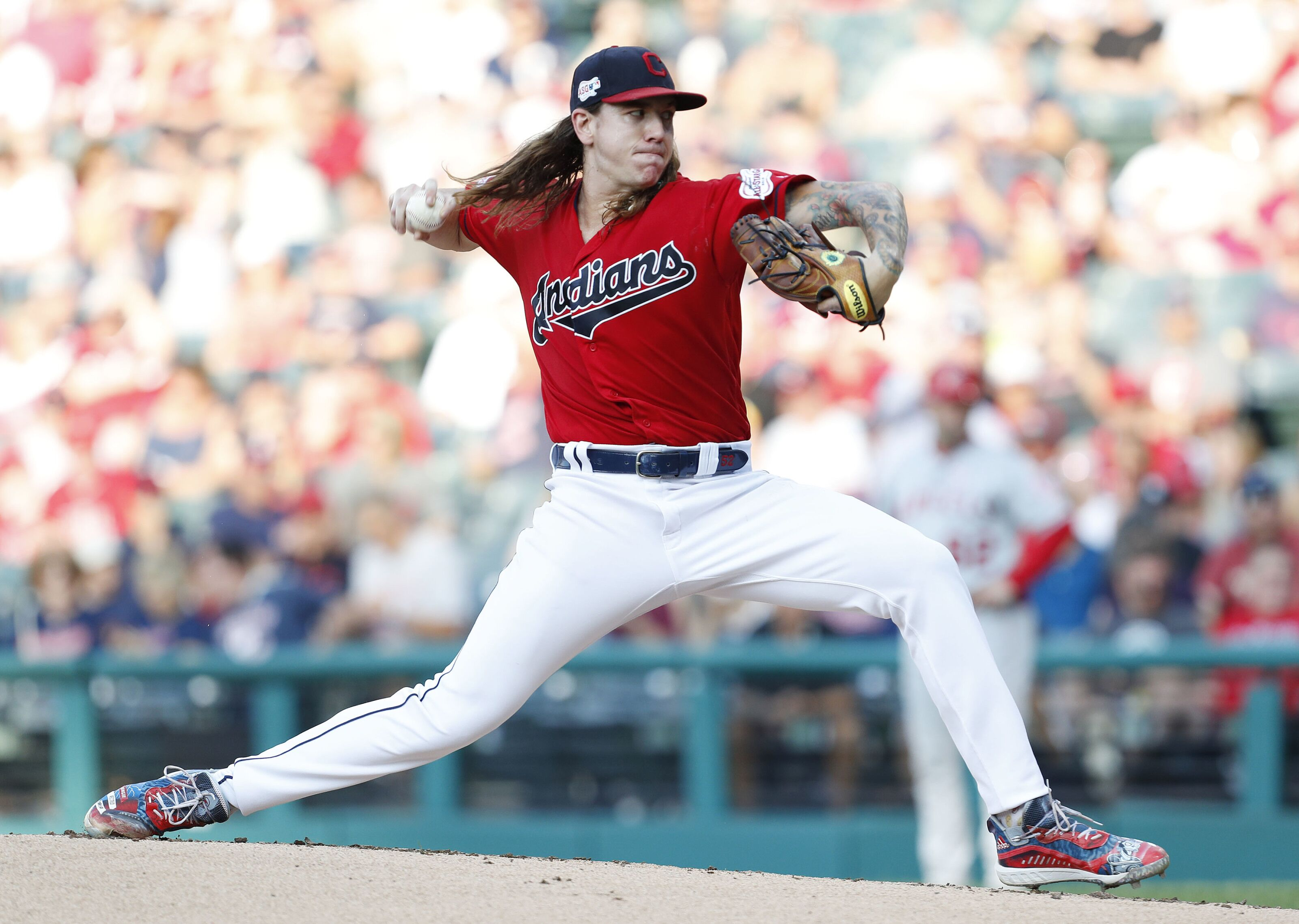 Cleveland Indians: Mike Clevinger remains a bargain in 2020