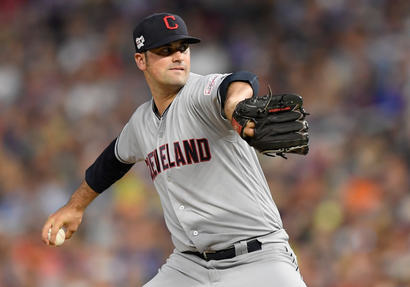 Cleveland Indians: Keeping up with the Wild Card chase