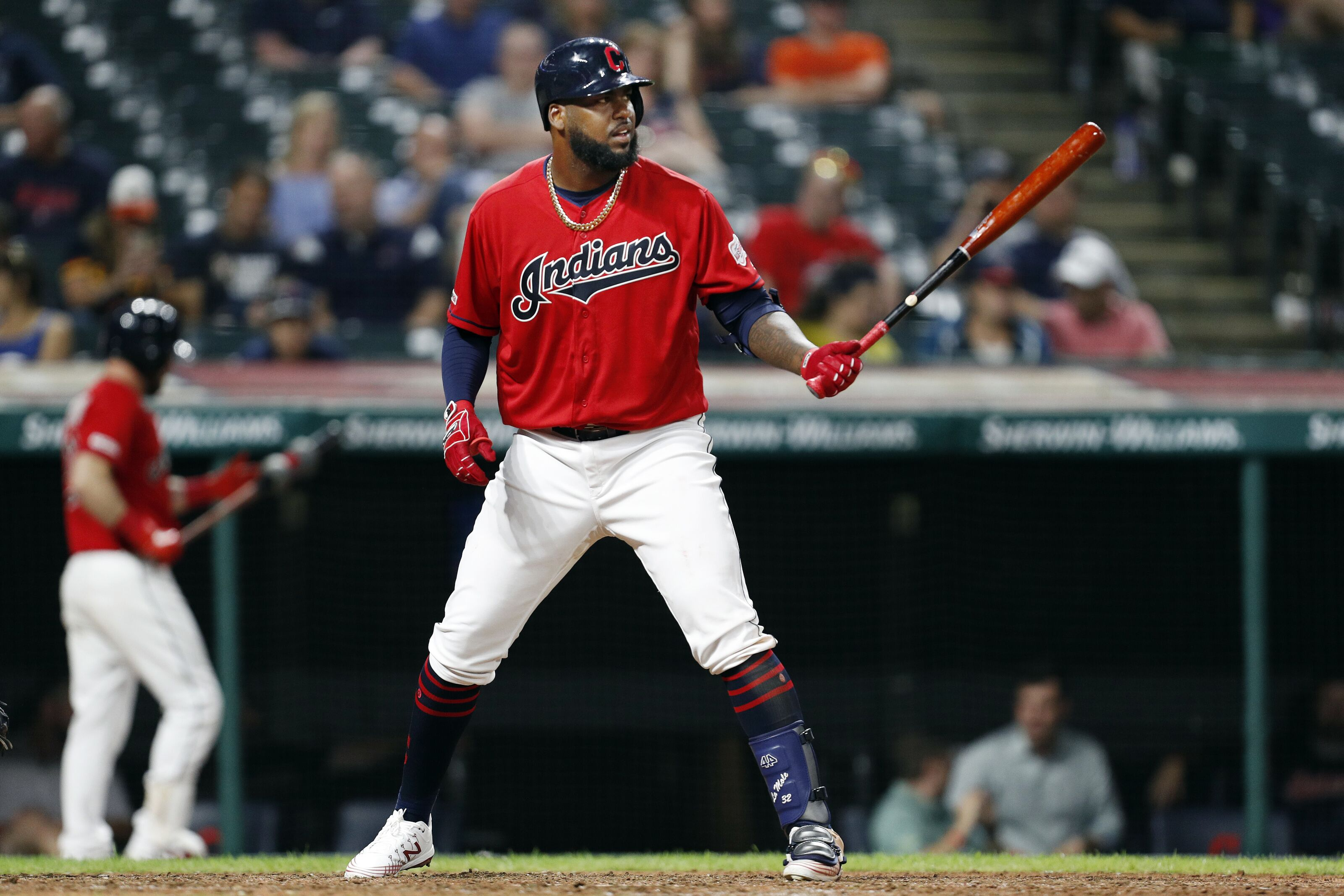 Cleveland Indians: Tribe set to face three lefties in LA