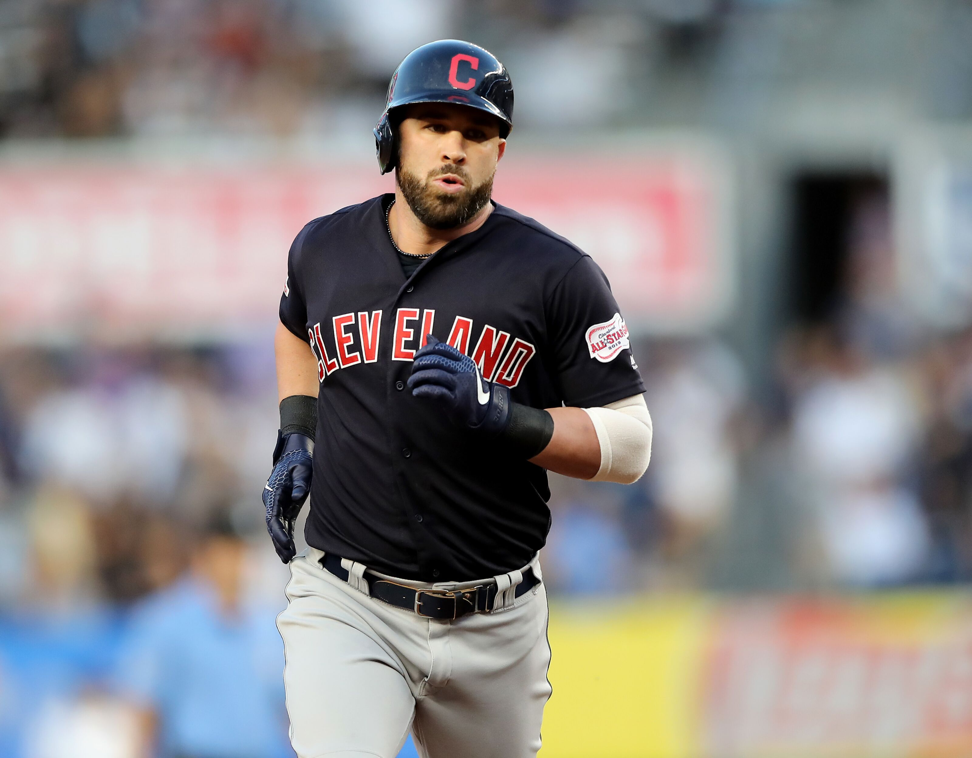 Cleveland Indians: Several 2020 contract decisions already made