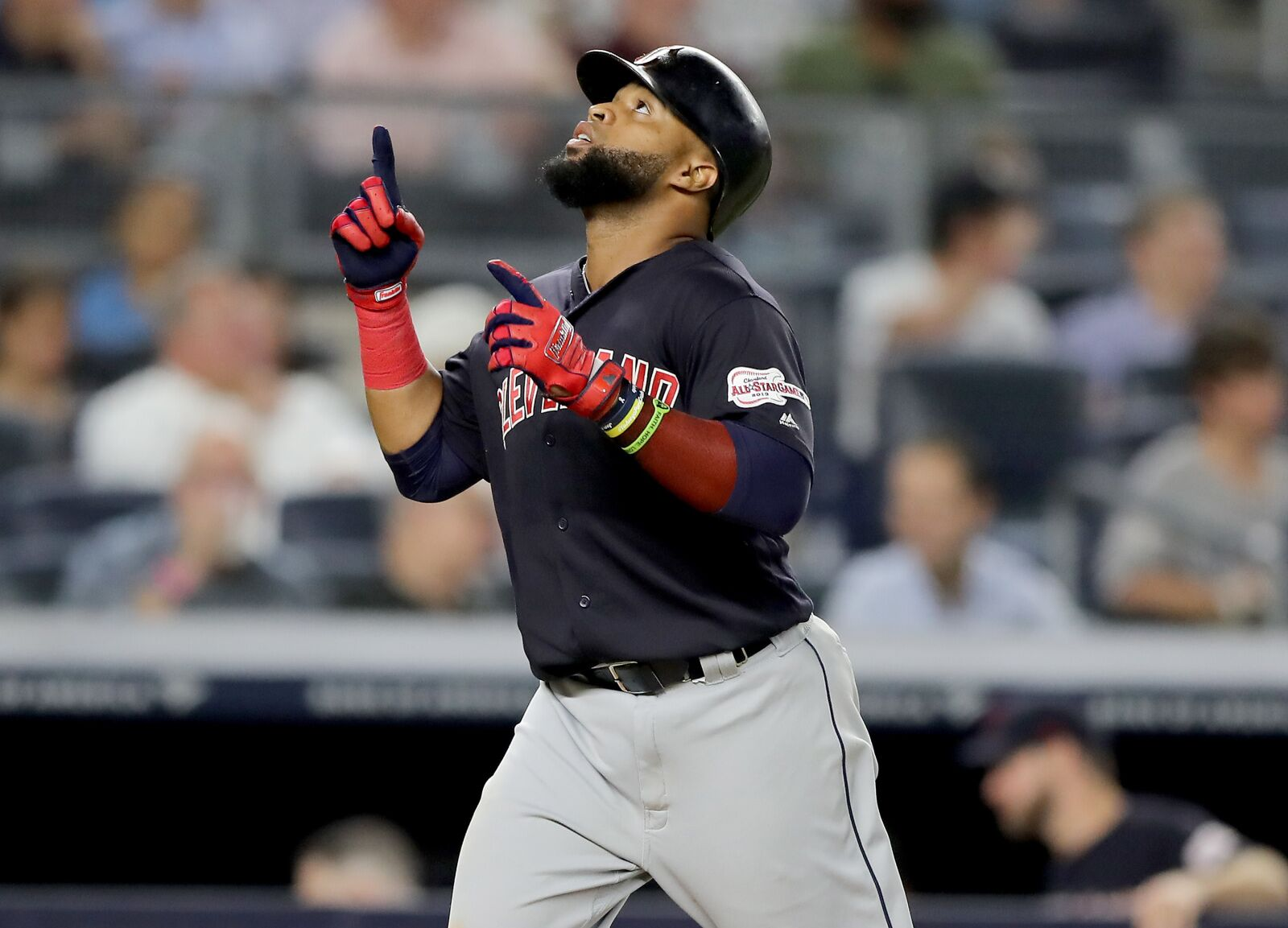 Cleveland Indians: Taking stock of the AL MVP race