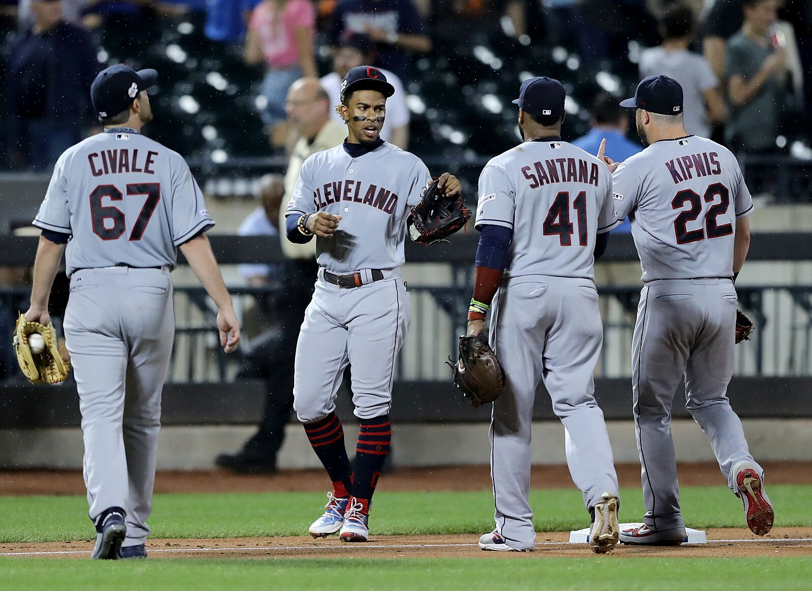 Cleveland Indians: Scouting the three-gamer in Detroit