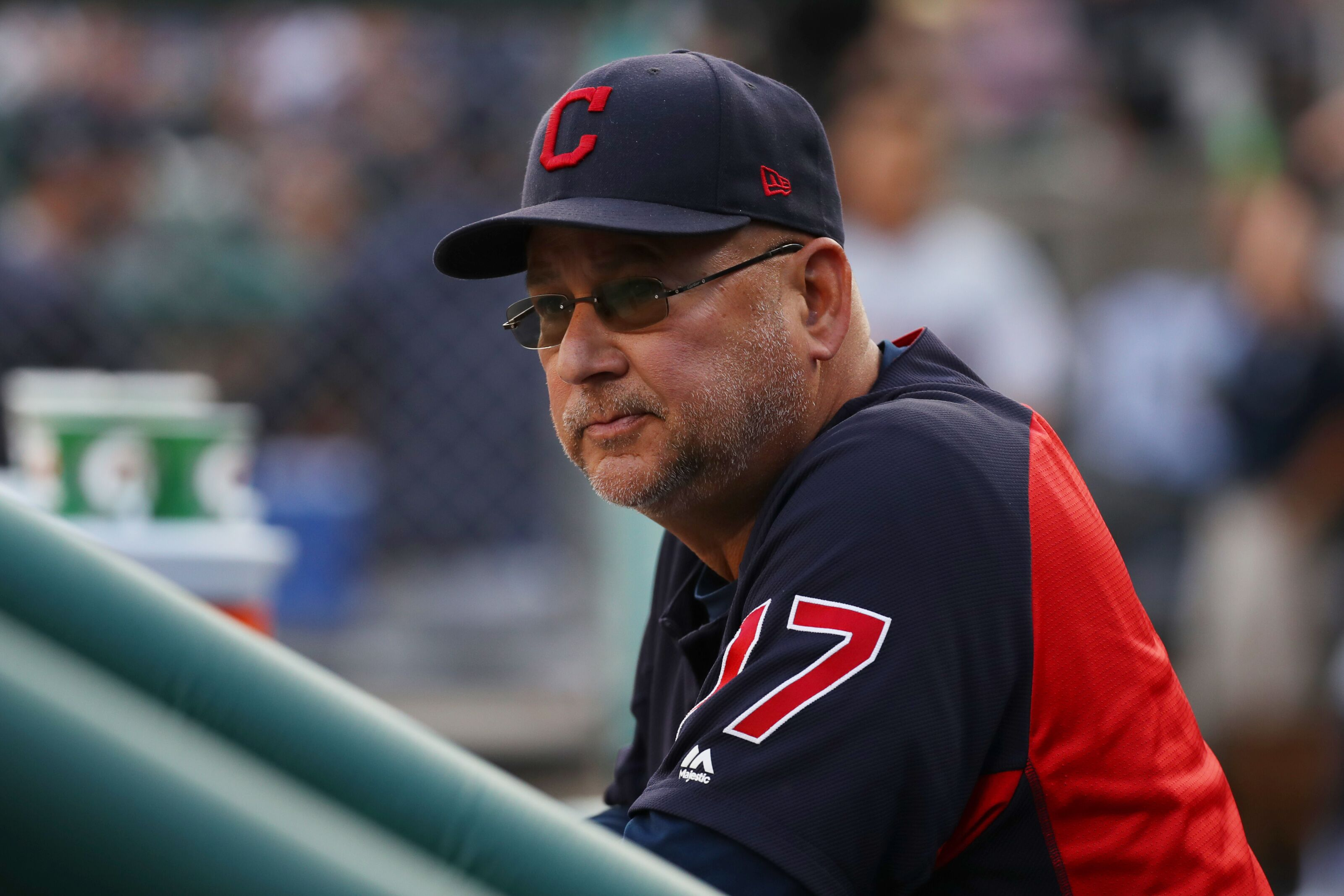 Terry Francona and the drama-free culture of the Cleveland Indians