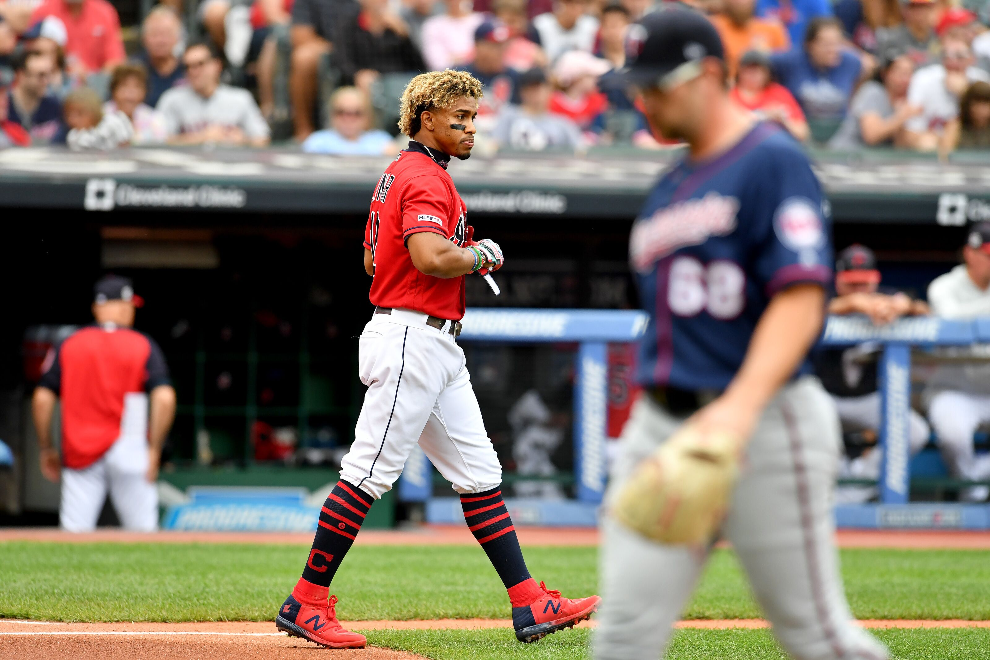 Indians: No real clarity on Francisco Lindor's fate until Opening Day