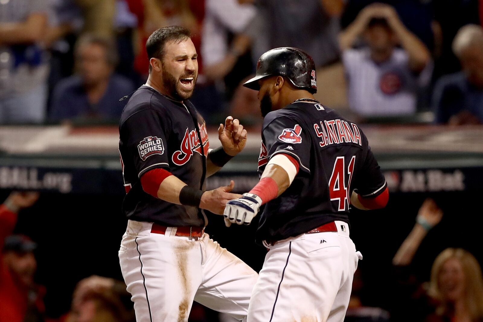 Cleveland Indians: Finally moving past the October 2016 nostalgia
