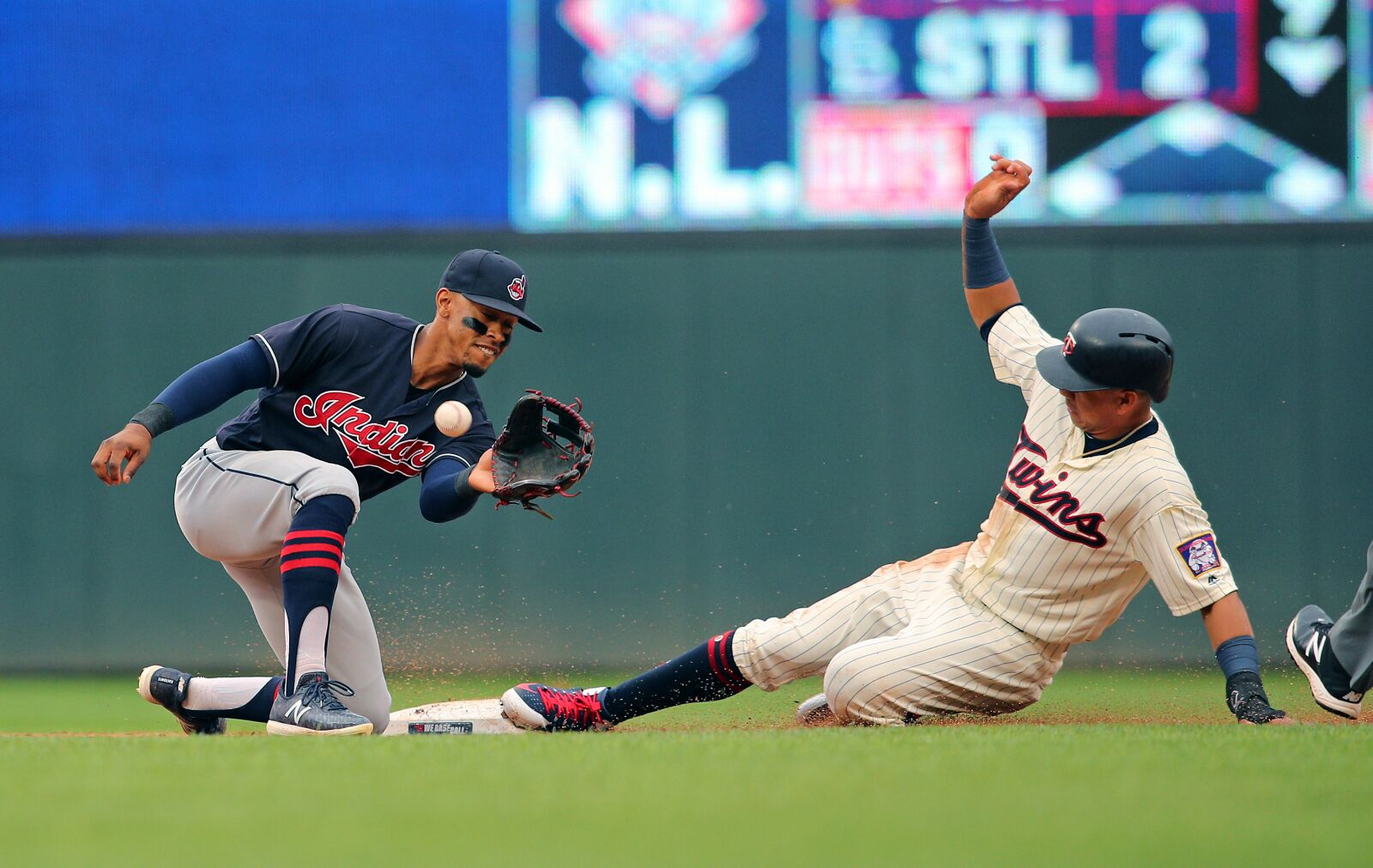 Cleveland Indians: Previewing the weekend home series vs. Minnesota