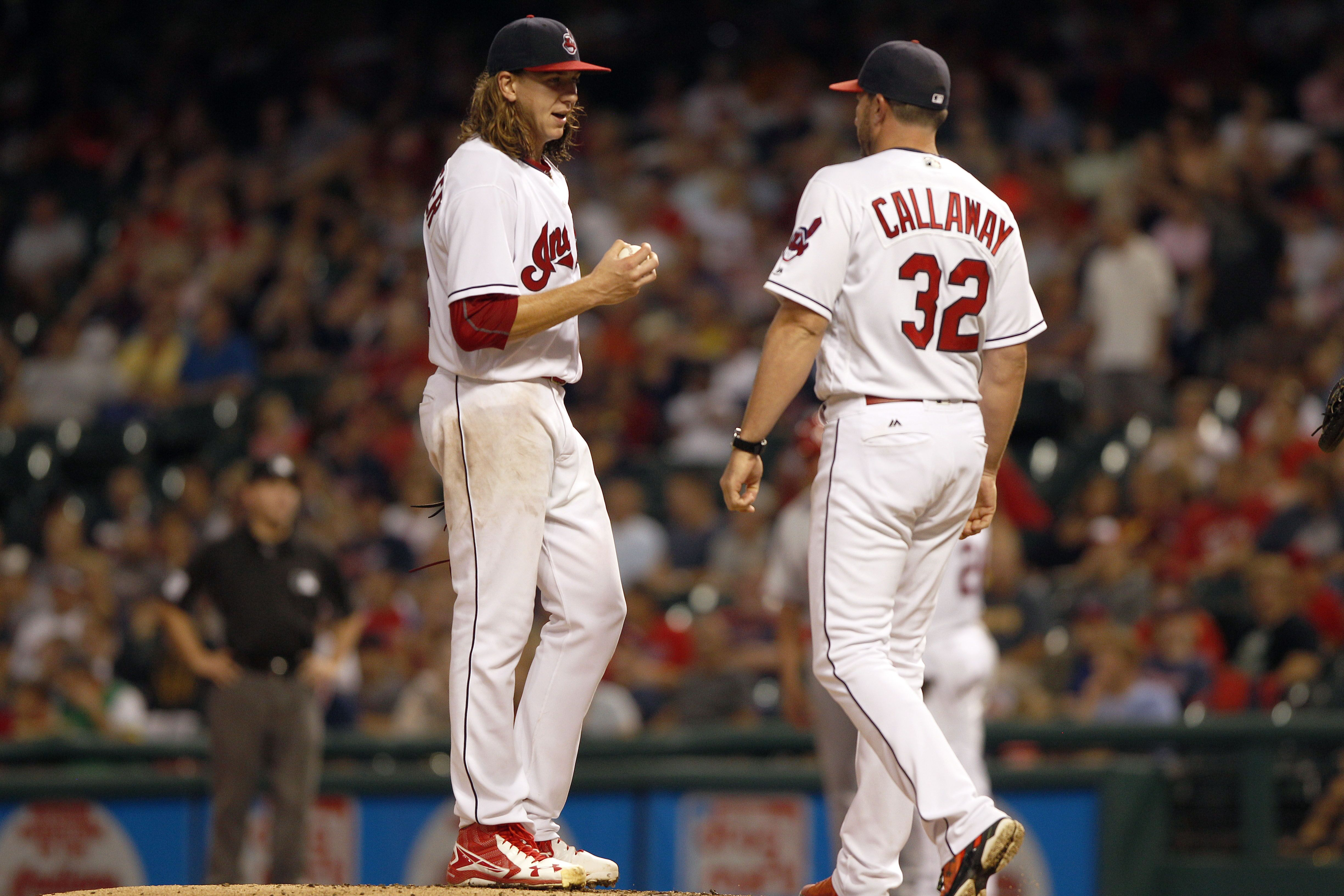Cleveland Indians: Should Mickey Callaway return to the coaching staff?
