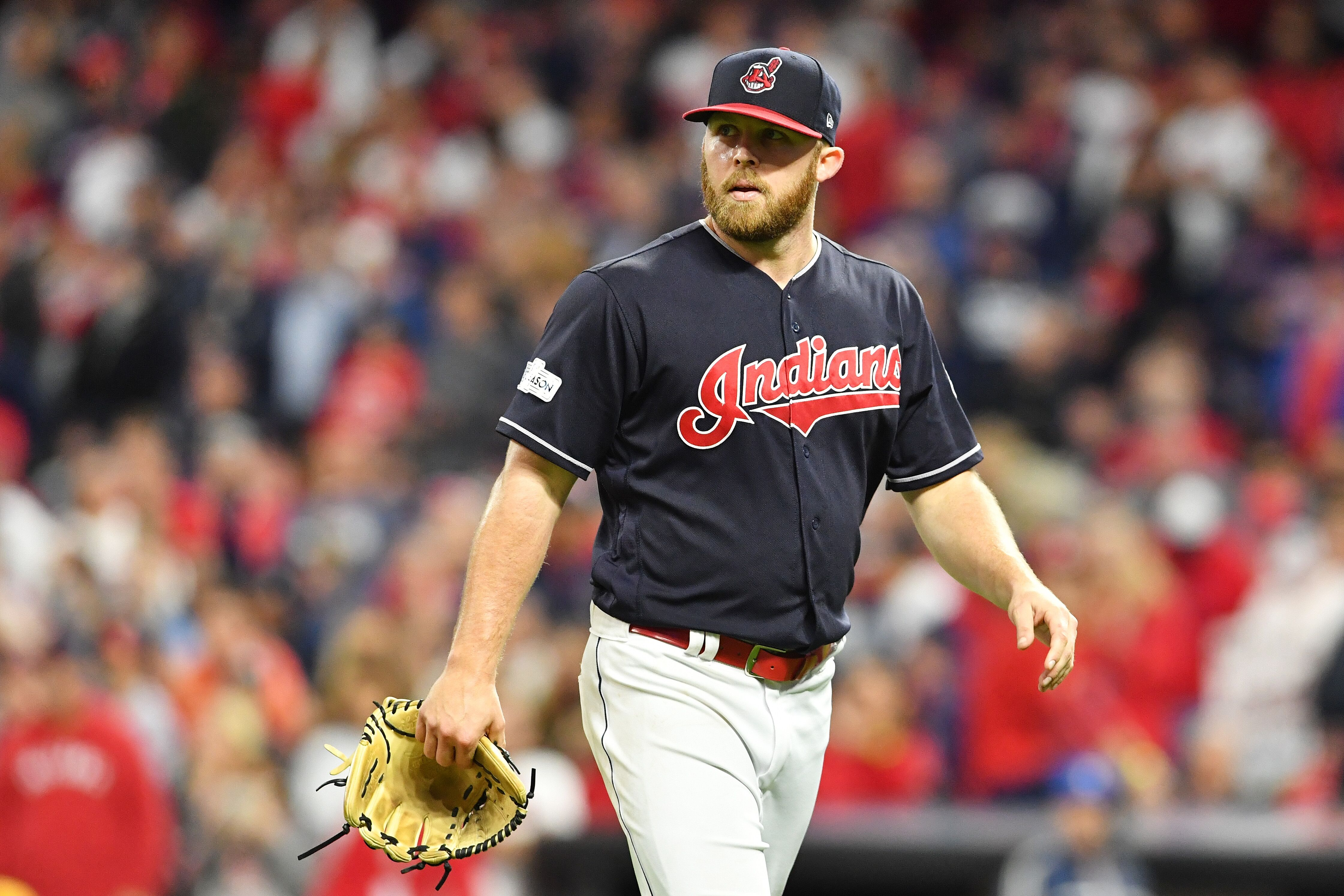 Cleveland Indians: Which Bullpen Pitcher Will Break Out In