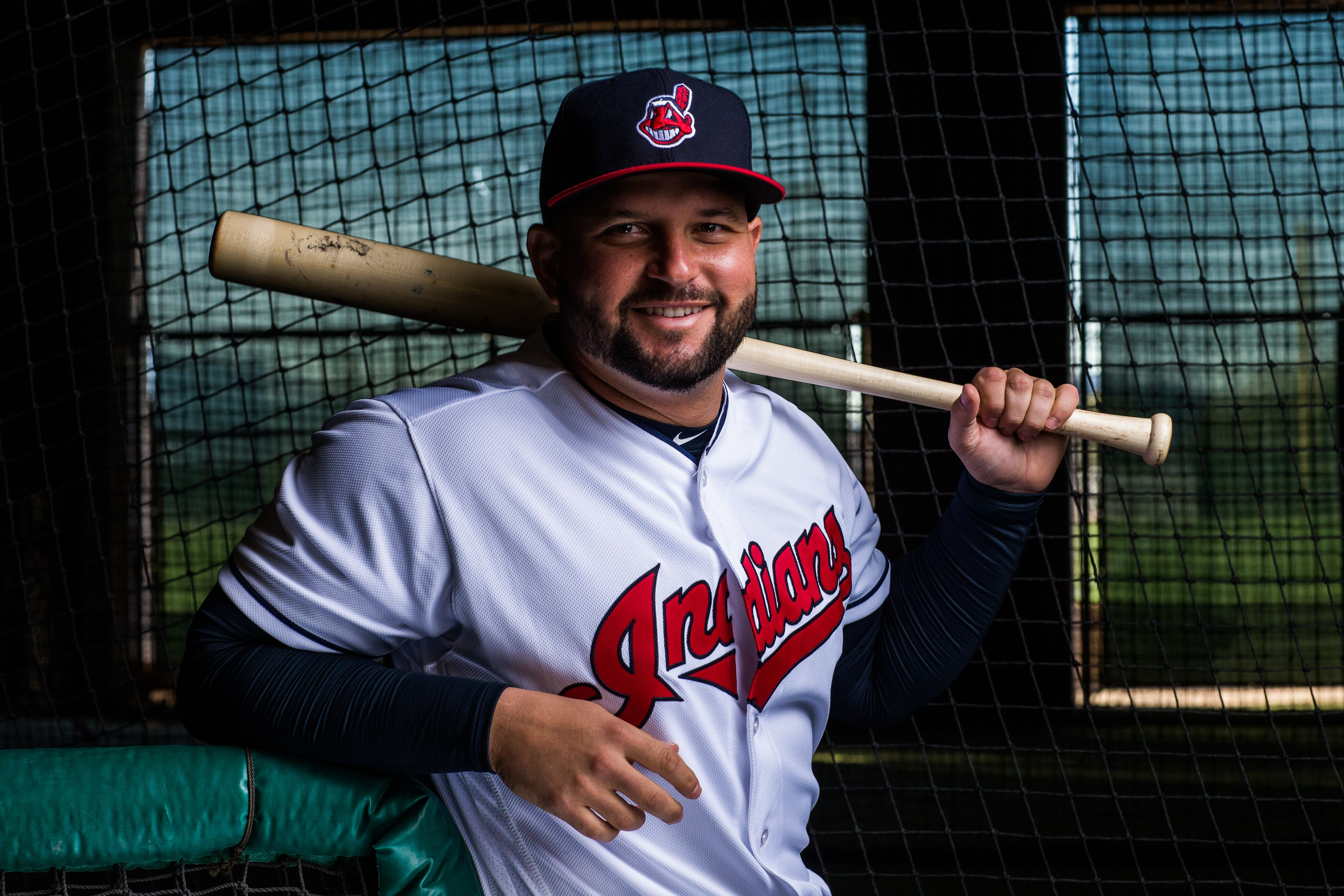 Image result for yonder alonso indians