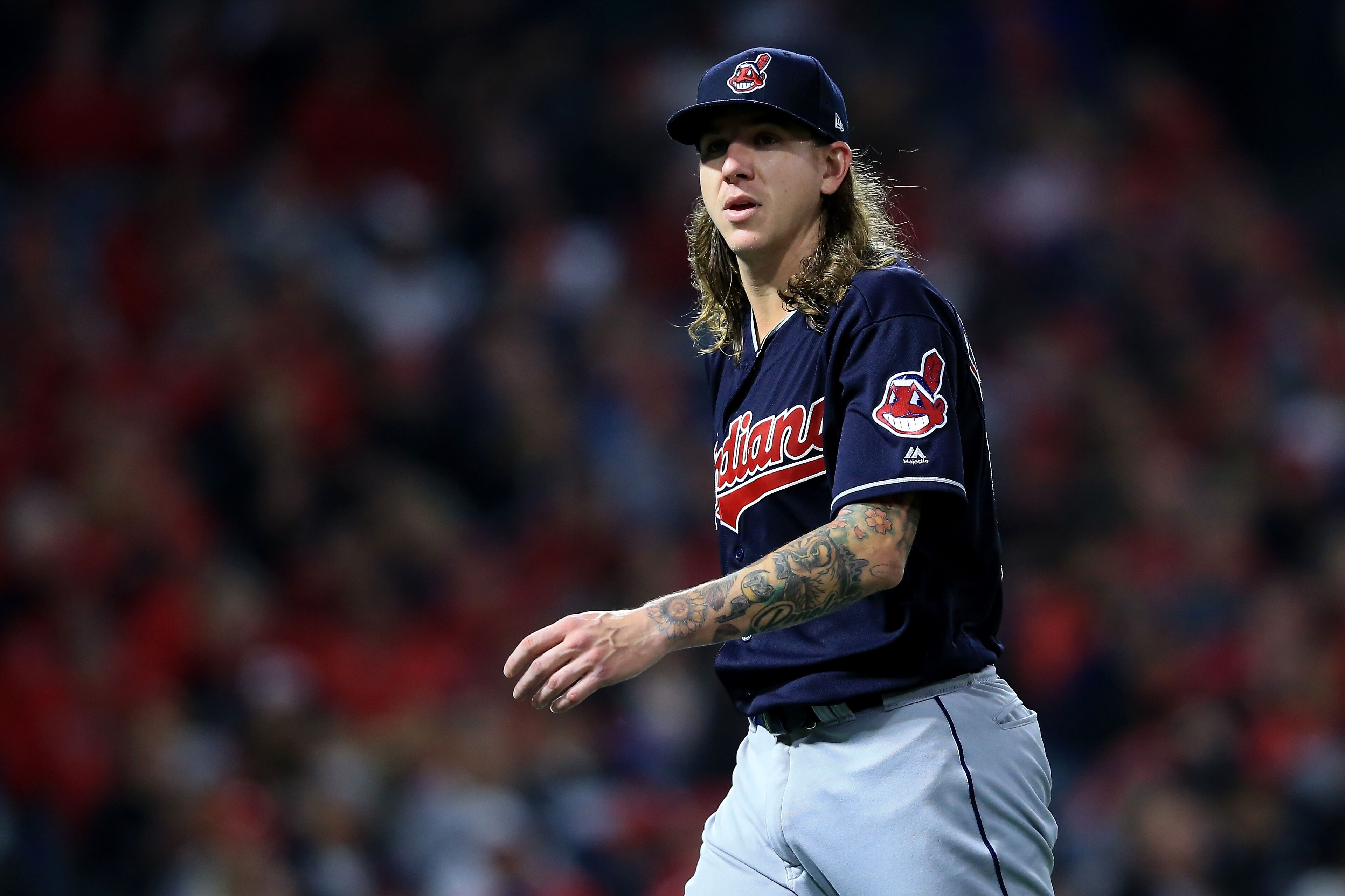 Cleveland indians 3 takeaways from the late night win against the angels - Cleveland indians pictures ...