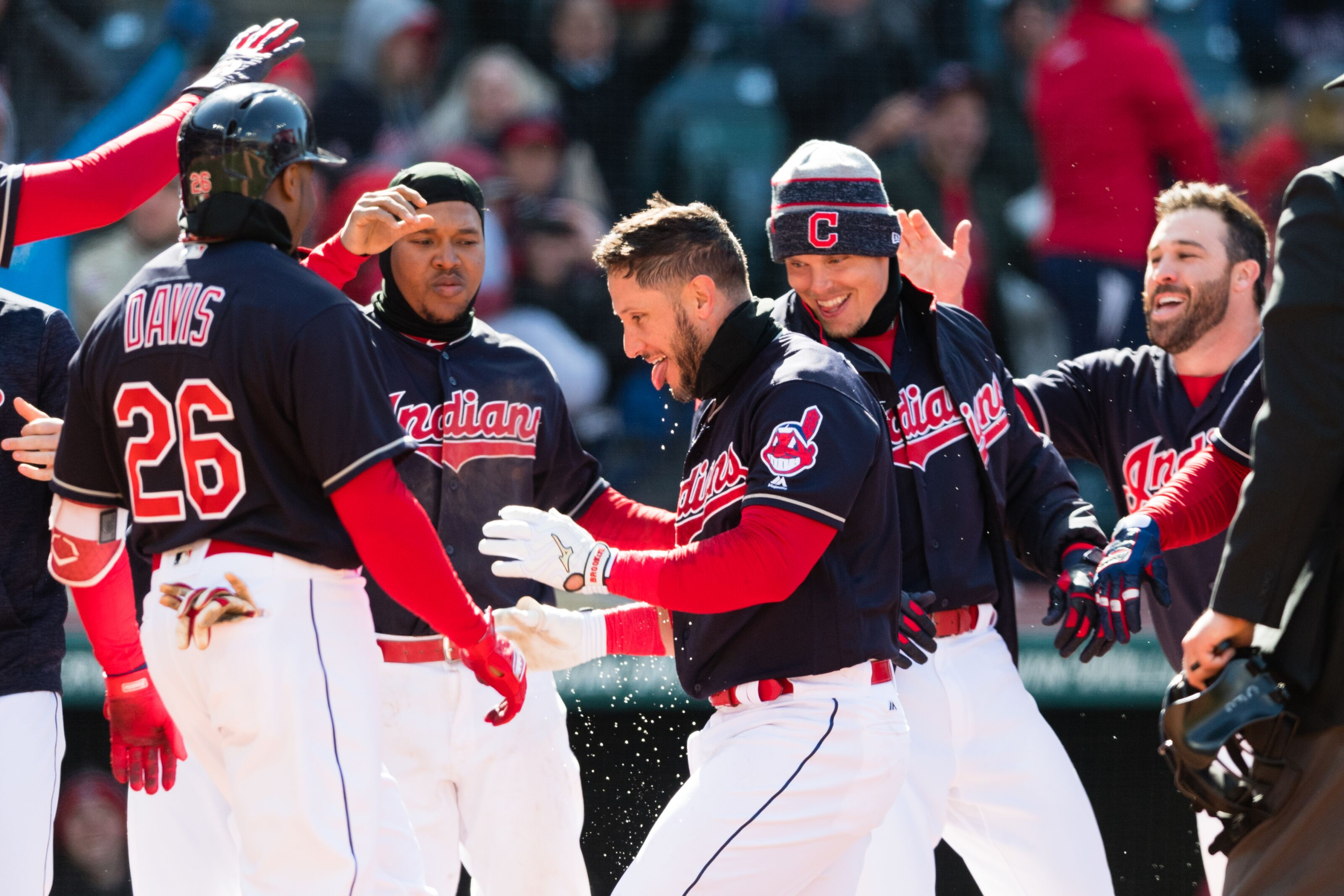 Cleveland Indians: Cleveland Indians: 3 Takeaways From An Interesting 3-1 Win