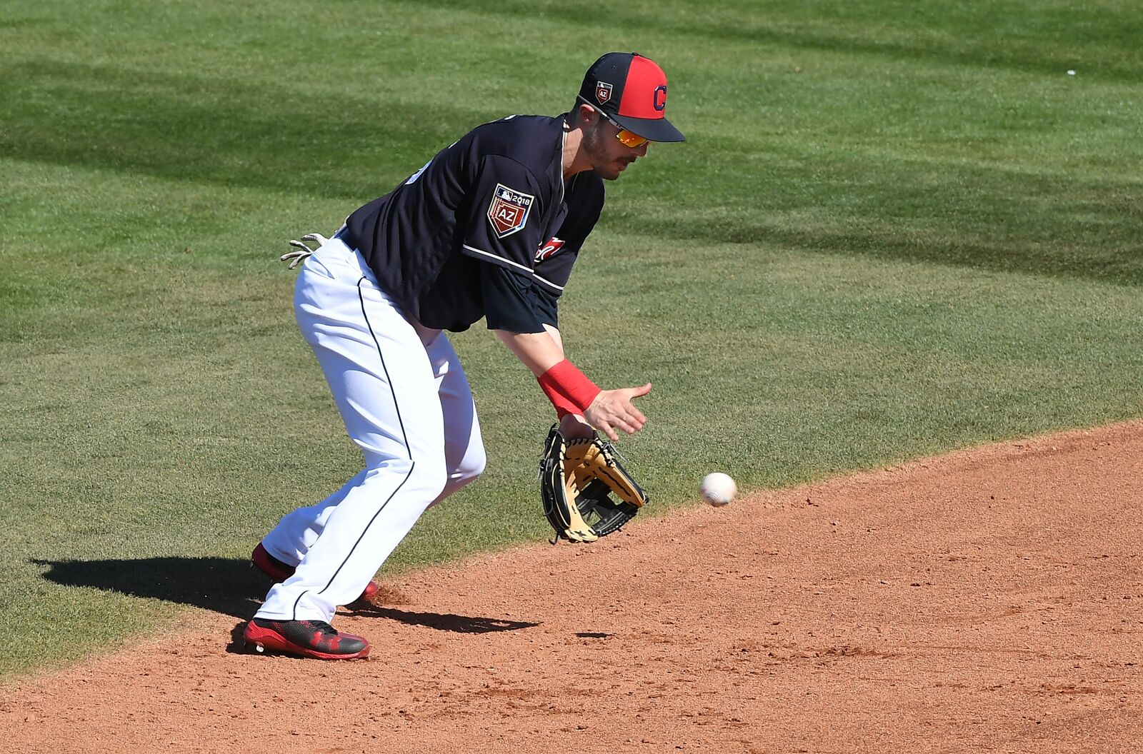 Cleveland Indians: What to make of these Spring Training stats