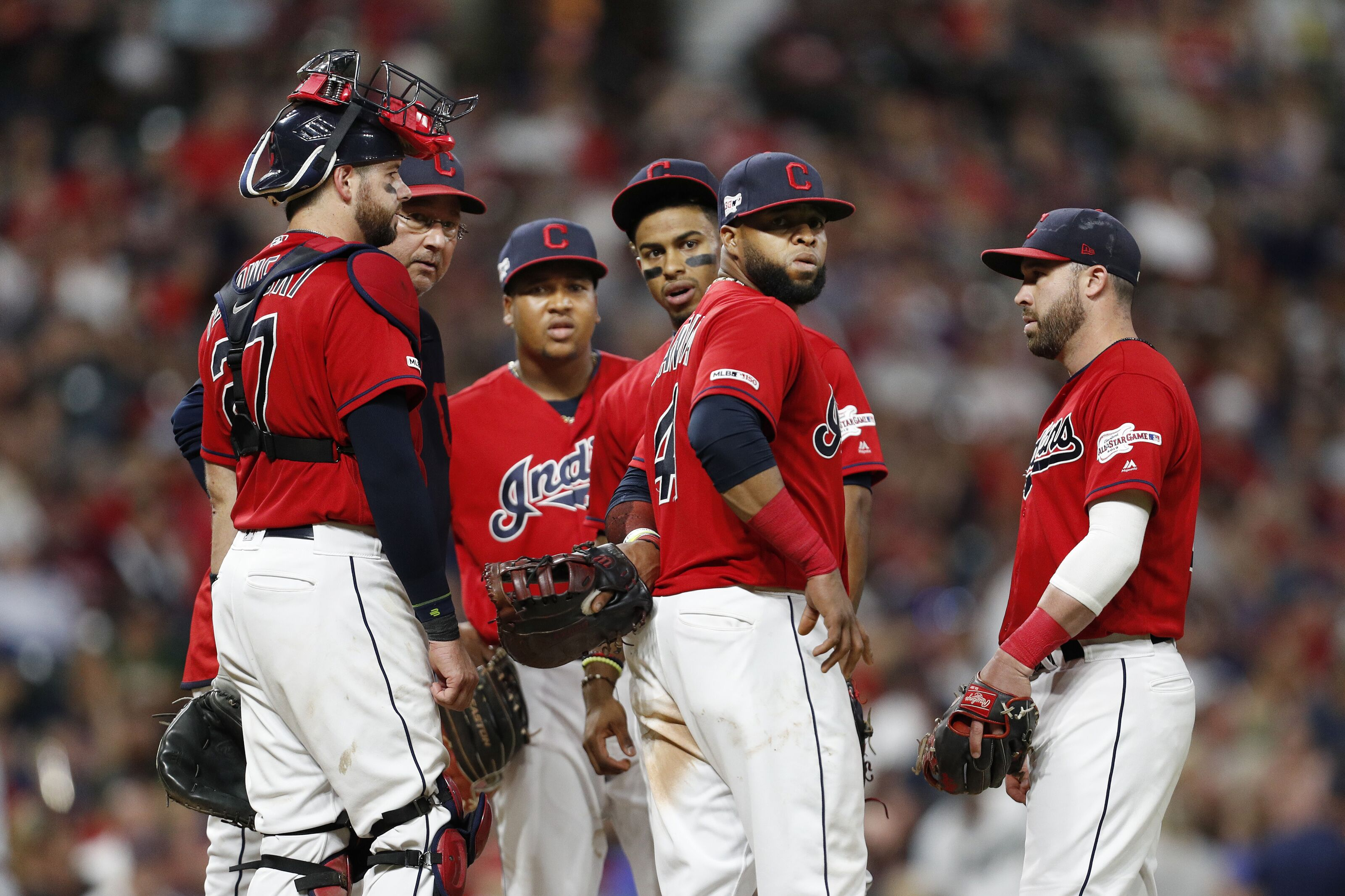 Cleveland Indians: Projecting the 2020 payroll