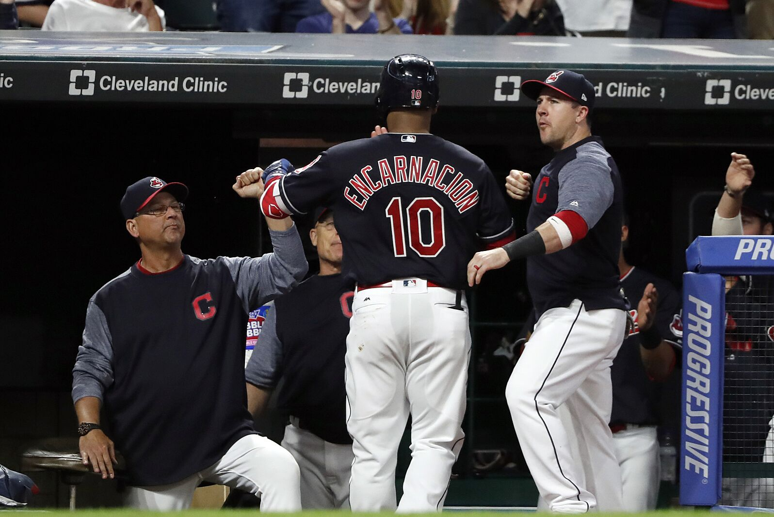 What Cleveland Indians fans should watch for in the ALCS