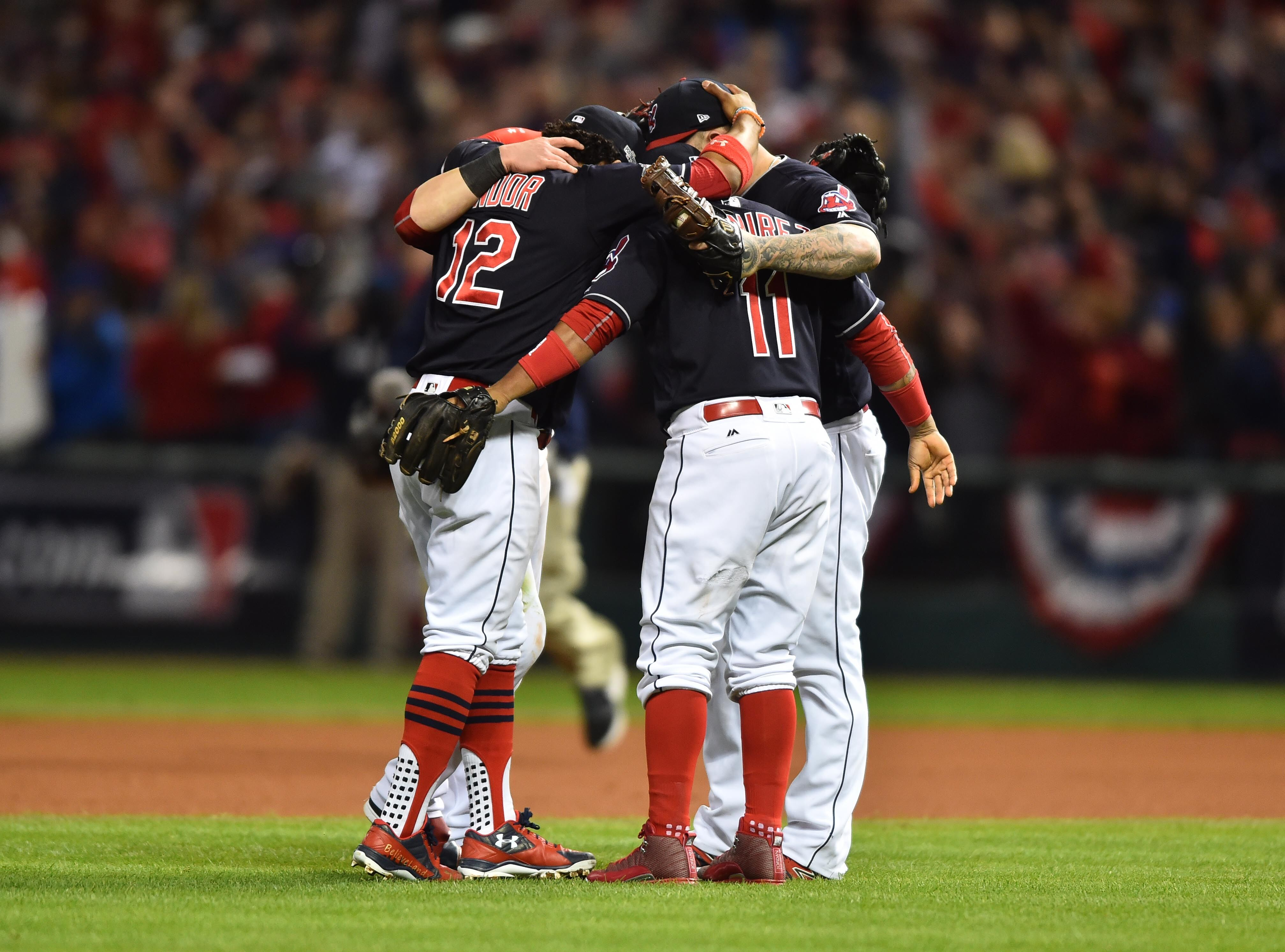 Cleveland Indians: One Final Night Without Indians Baseball