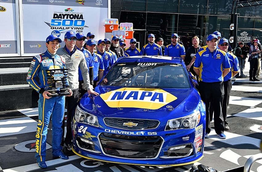 NASCAR Ford Ecoboost 400 Predictions and Betting Preview