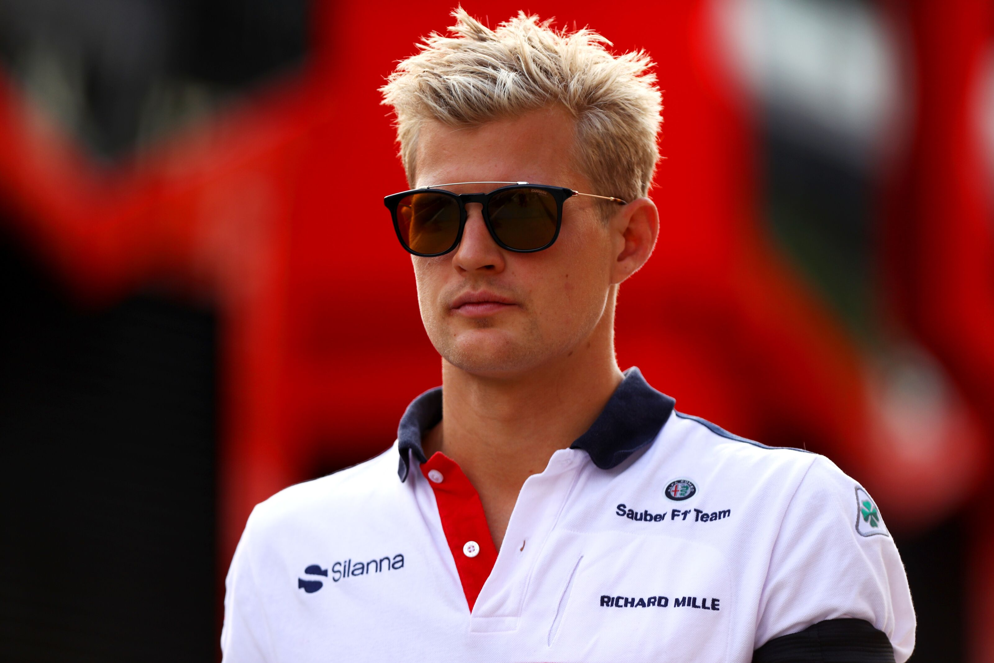 IndyCar: Marcus Ericsson to drive for Schmidt Peterson Motorsports in 2019