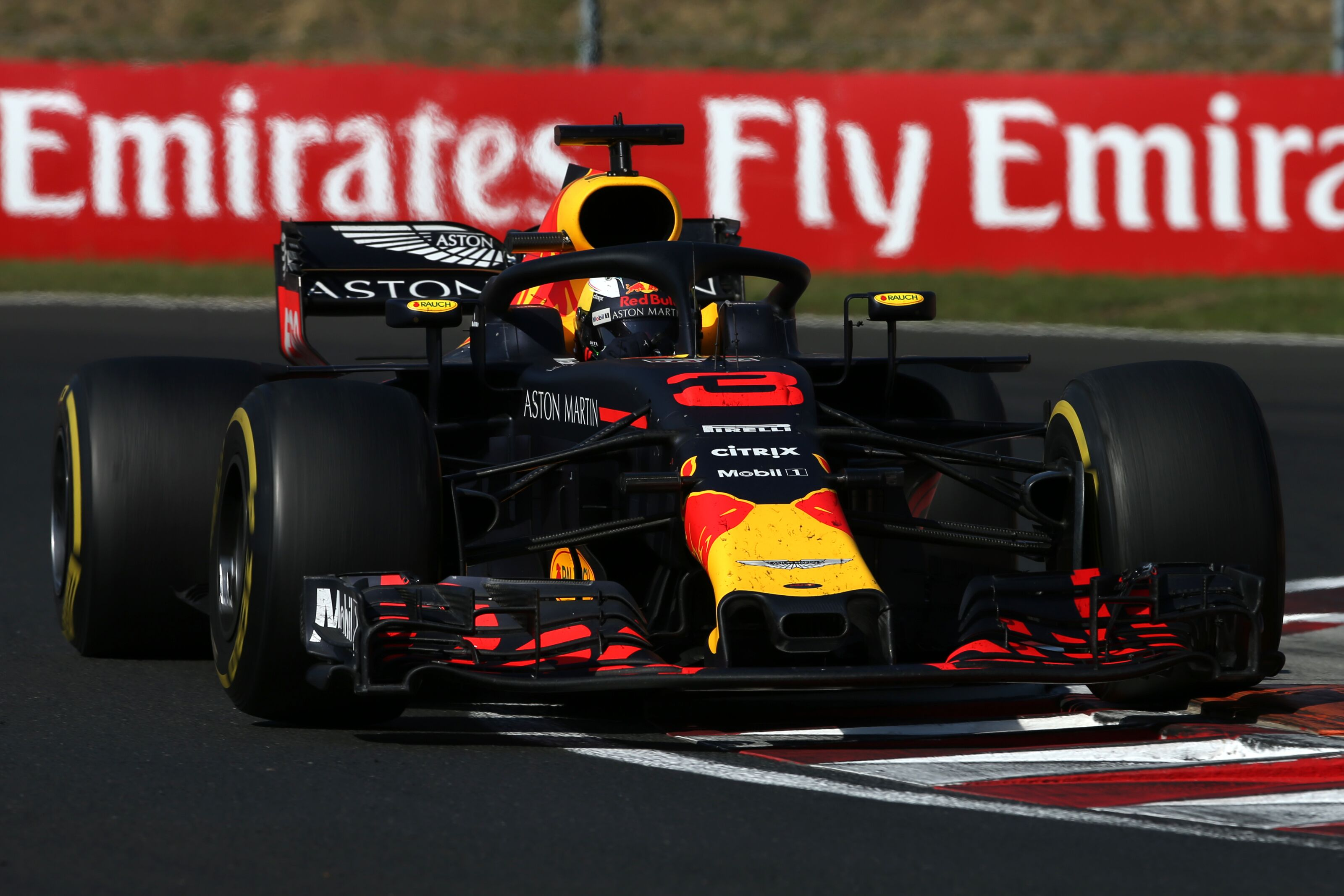 Formula 1 Top 5 Replacement Candidates For Daniel Ricciardo At Red