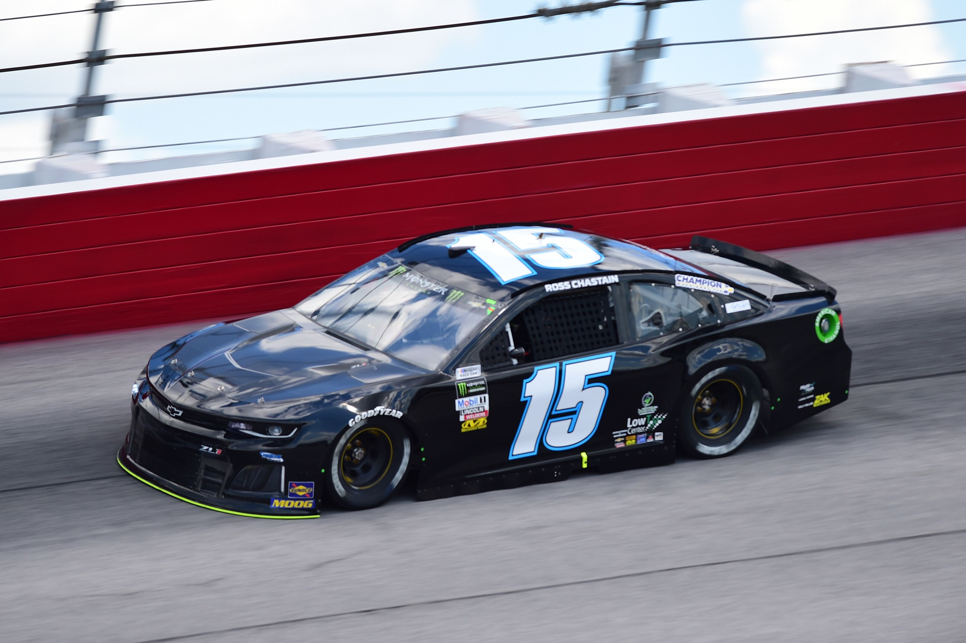 NASCAR Cup Series: Ross Chastain to drive for Premium ...