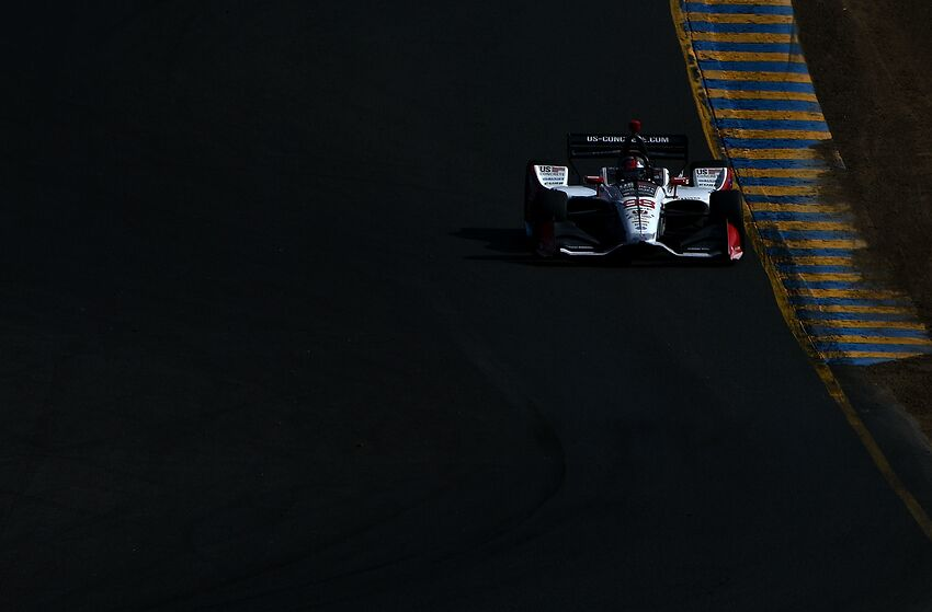 Does IndyCar have a problem on its hands in road and street course